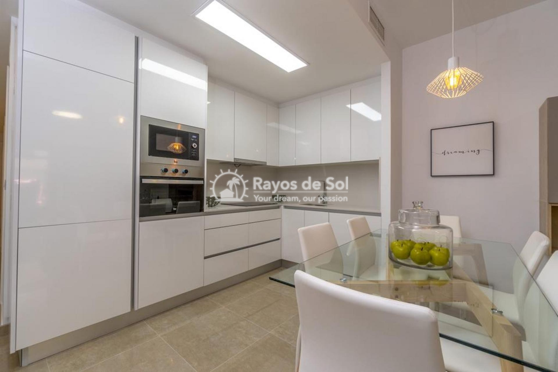 Apartment  in Torrevieja, Costa Blanca (mp9069) - 6