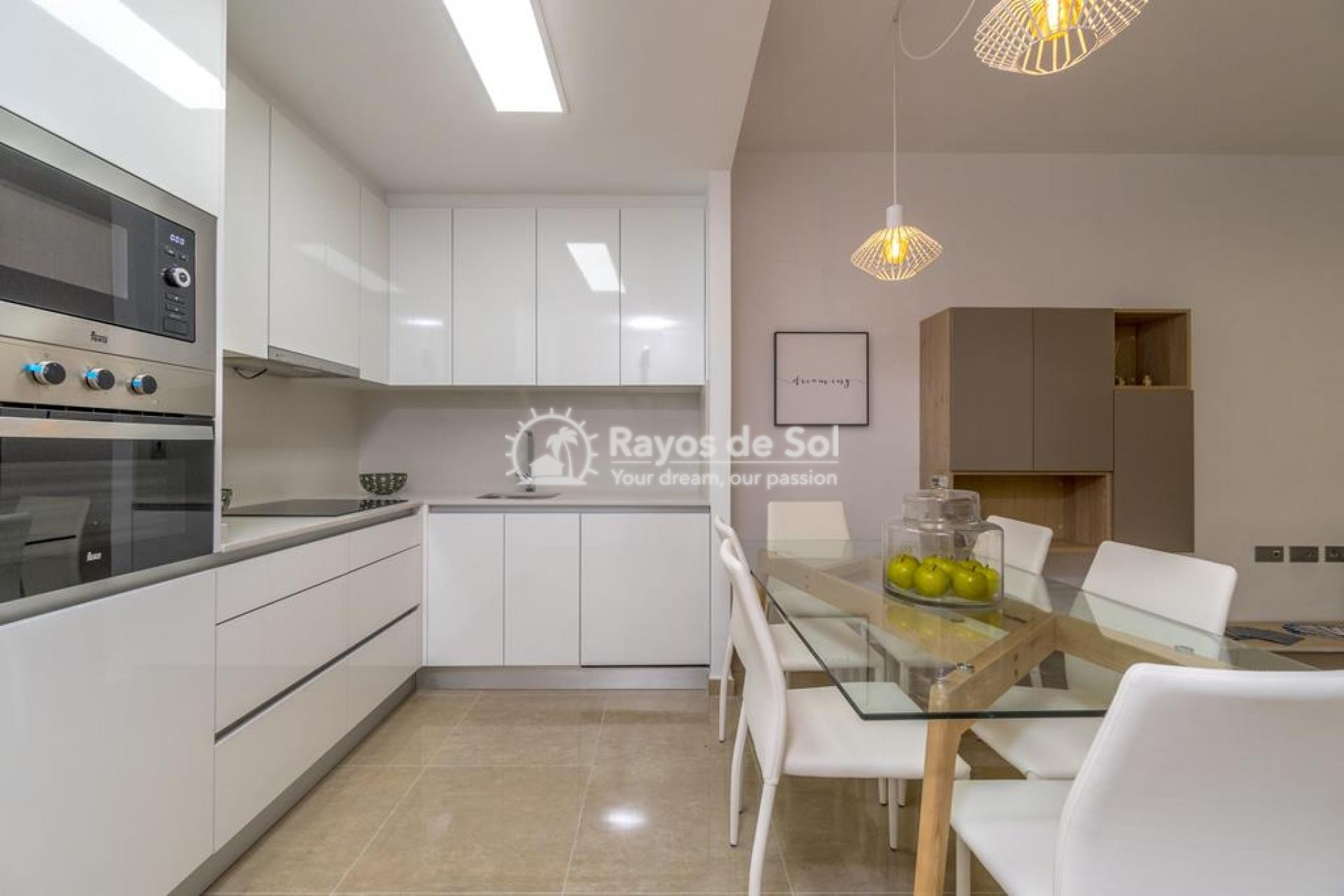 Apartment  in Torrevieja, Costa Blanca (mp9069) - 7