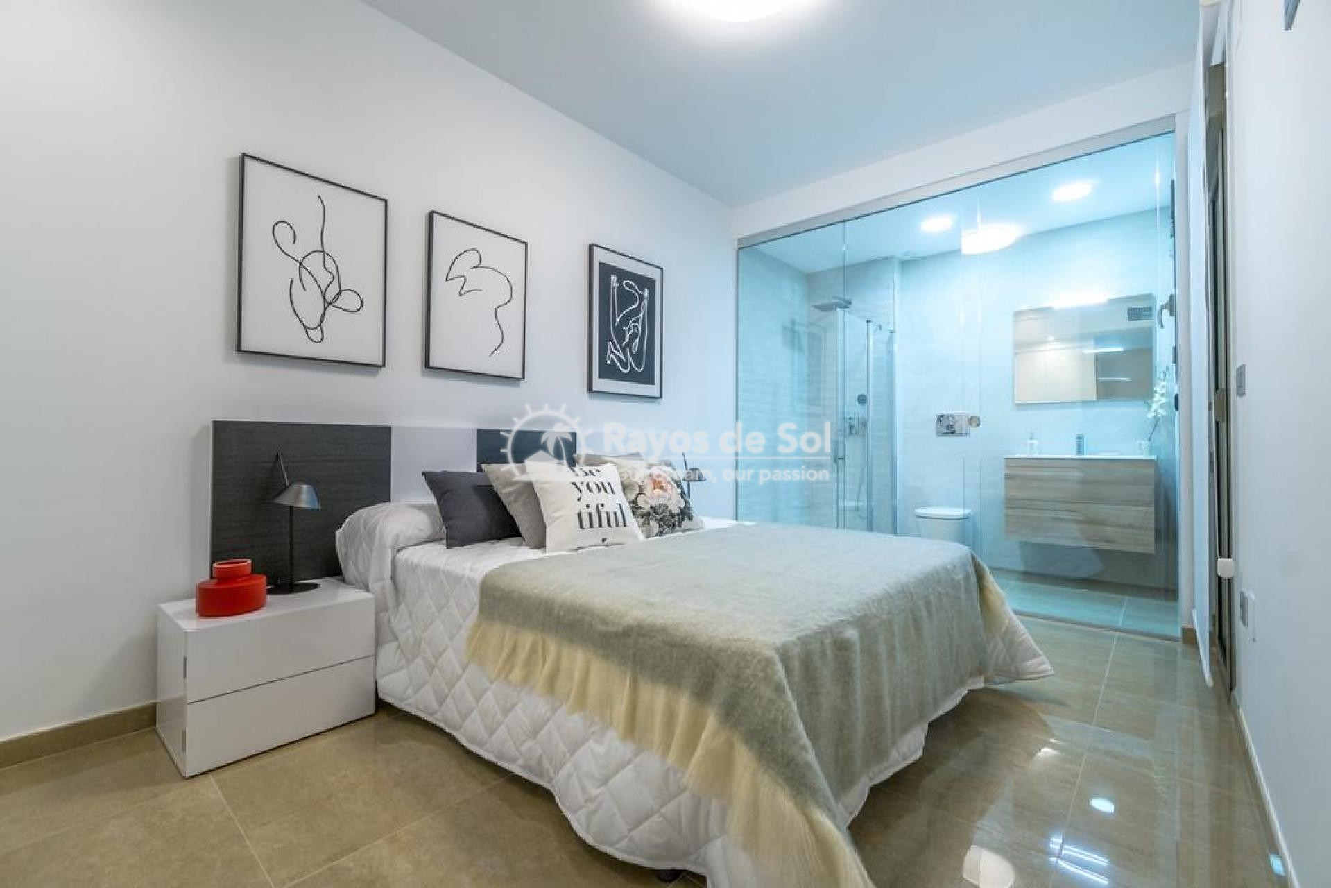 Apartment  in Torrevieja, Costa Blanca (mp9069) - 9