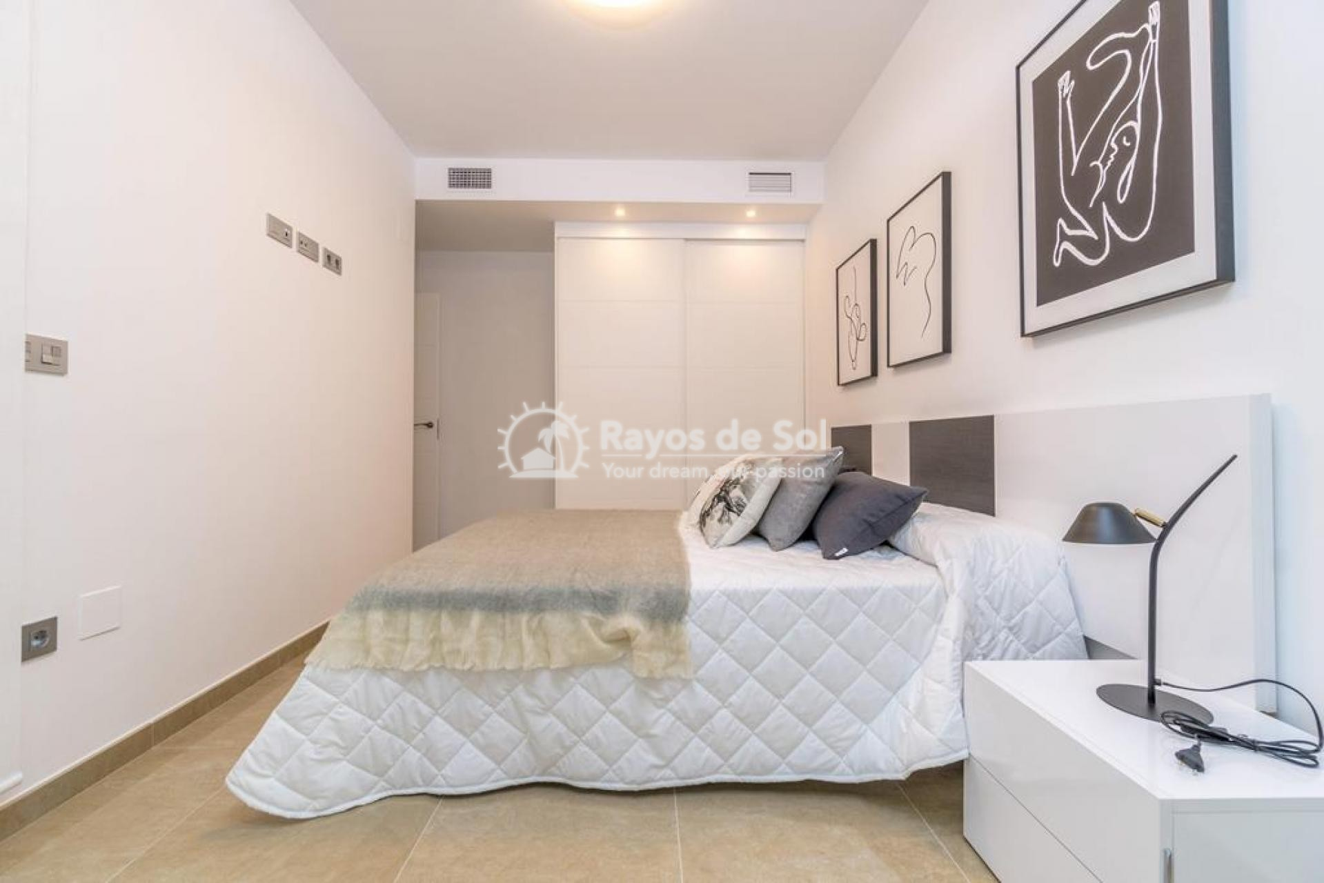 Apartment  in Torrevieja, Costa Blanca (mp9069) - 8