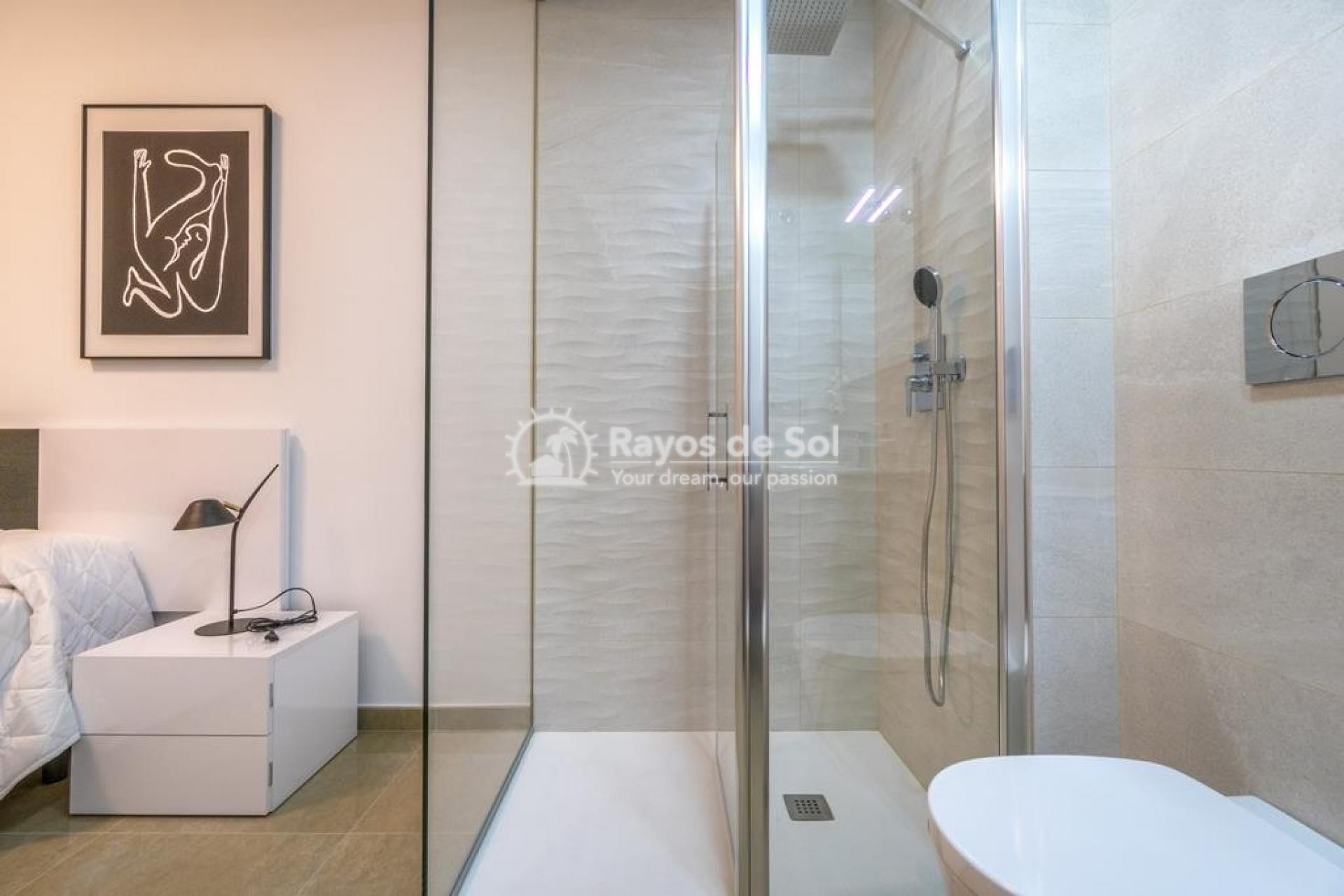Apartment  in Torrevieja, Costa Blanca (mp9069) - 11