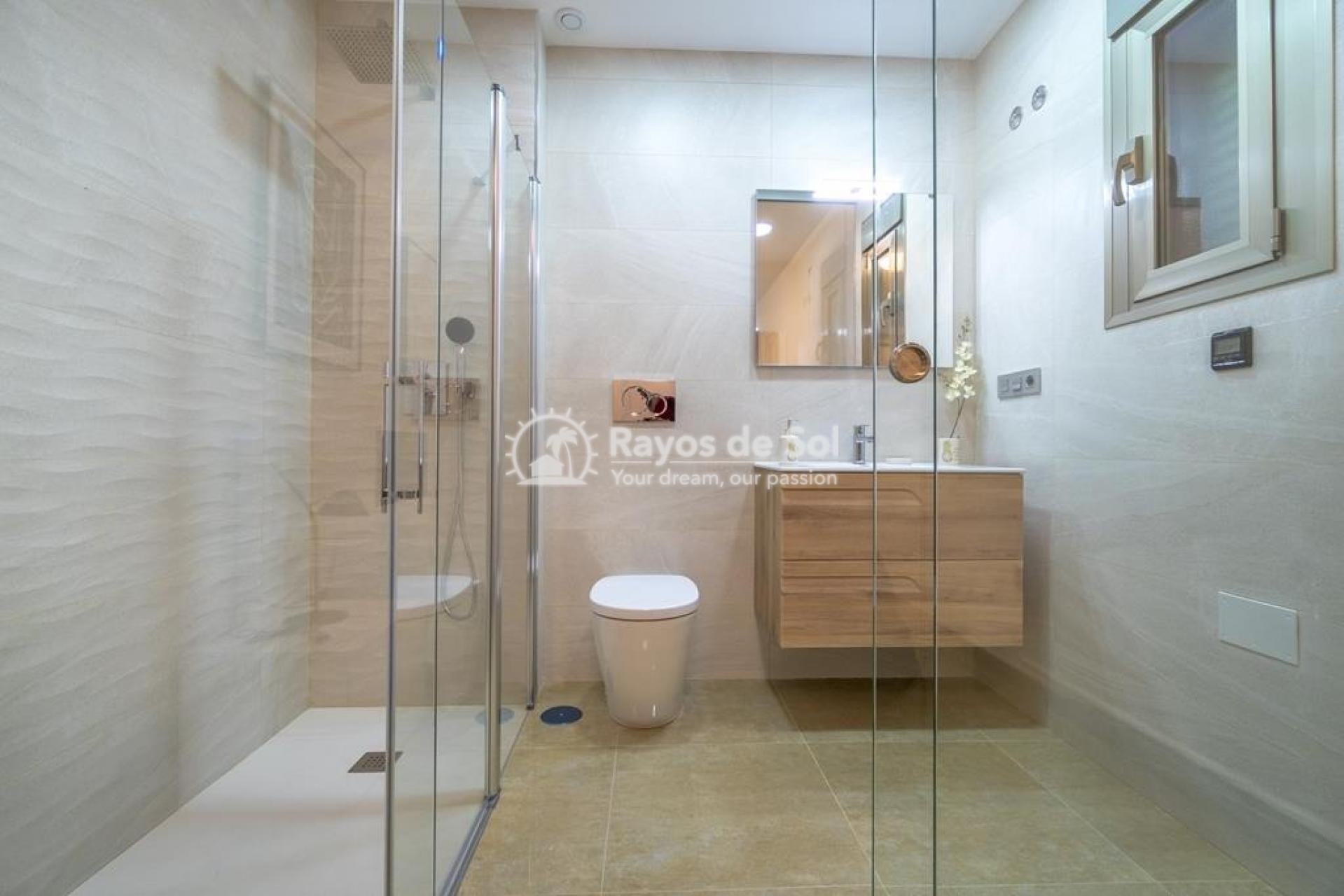 Apartment  in Torrevieja, Costa Blanca (mp9069) - 12