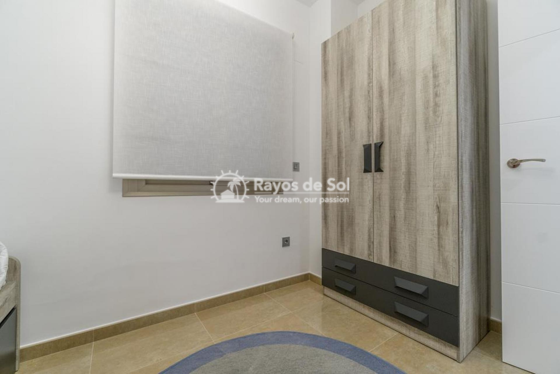 Apartment  in Torrevieja, Costa Blanca (mp9069) - 14