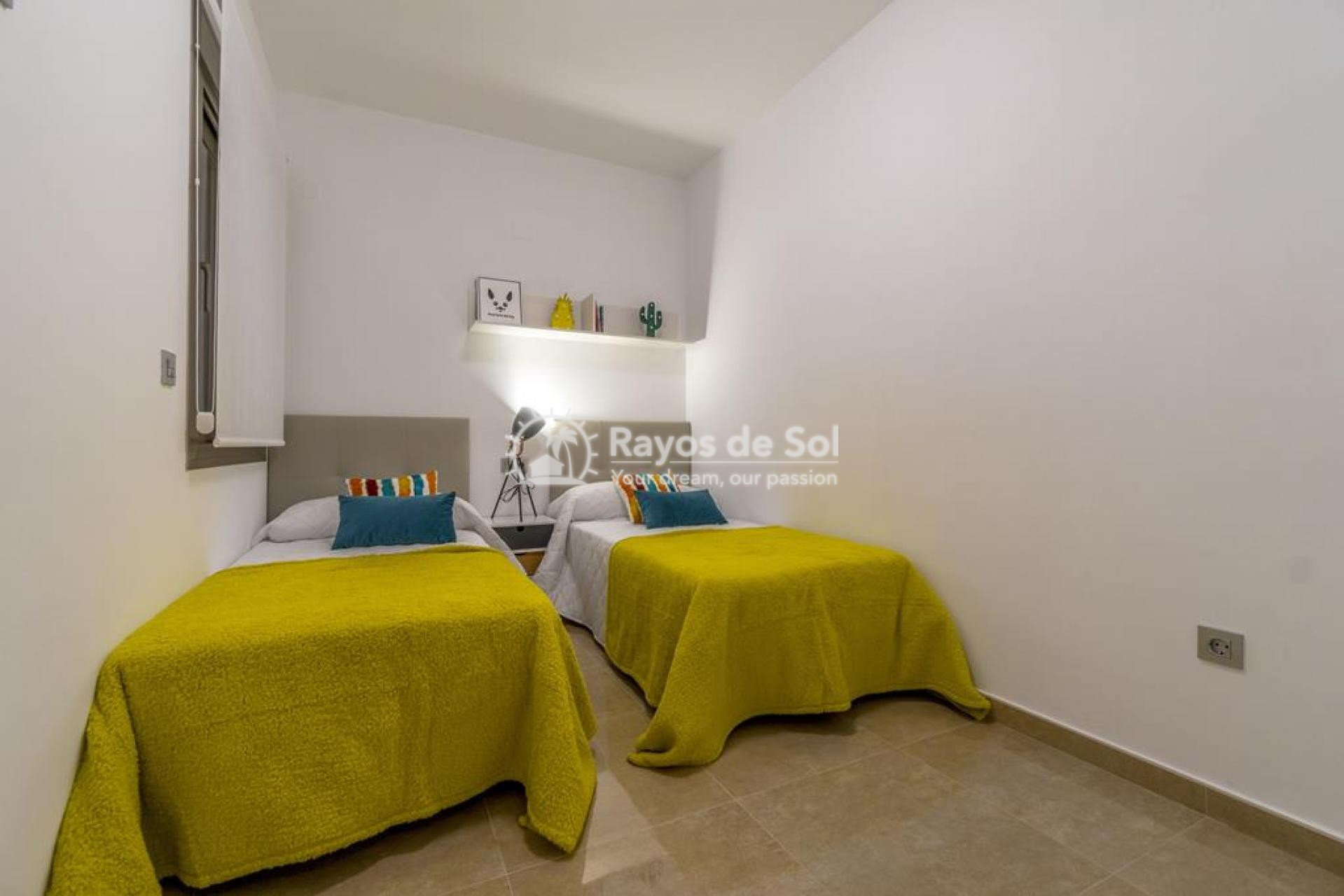Apartment  in Torrevieja, Costa Blanca (mp9069) - 15