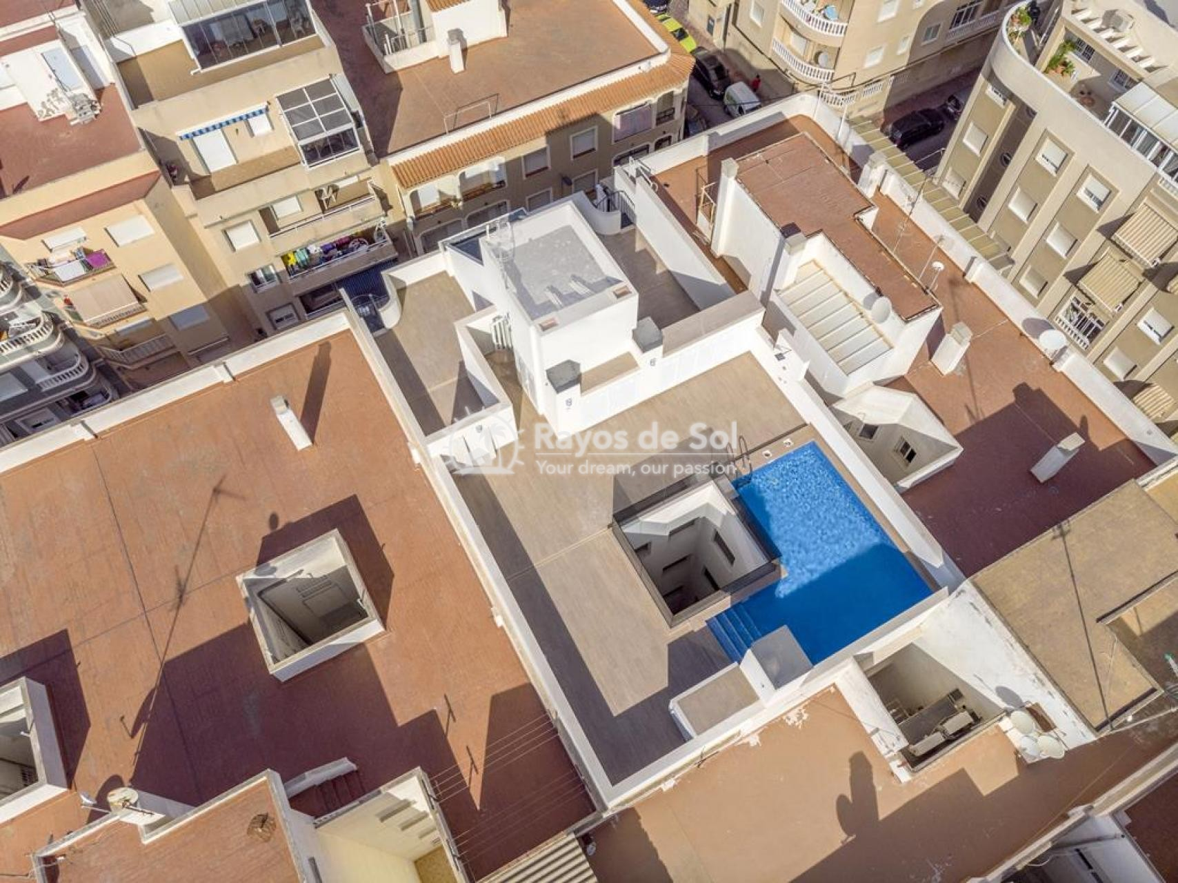 Apartment  in Torrevieja, Costa Blanca (mp9069) - 19