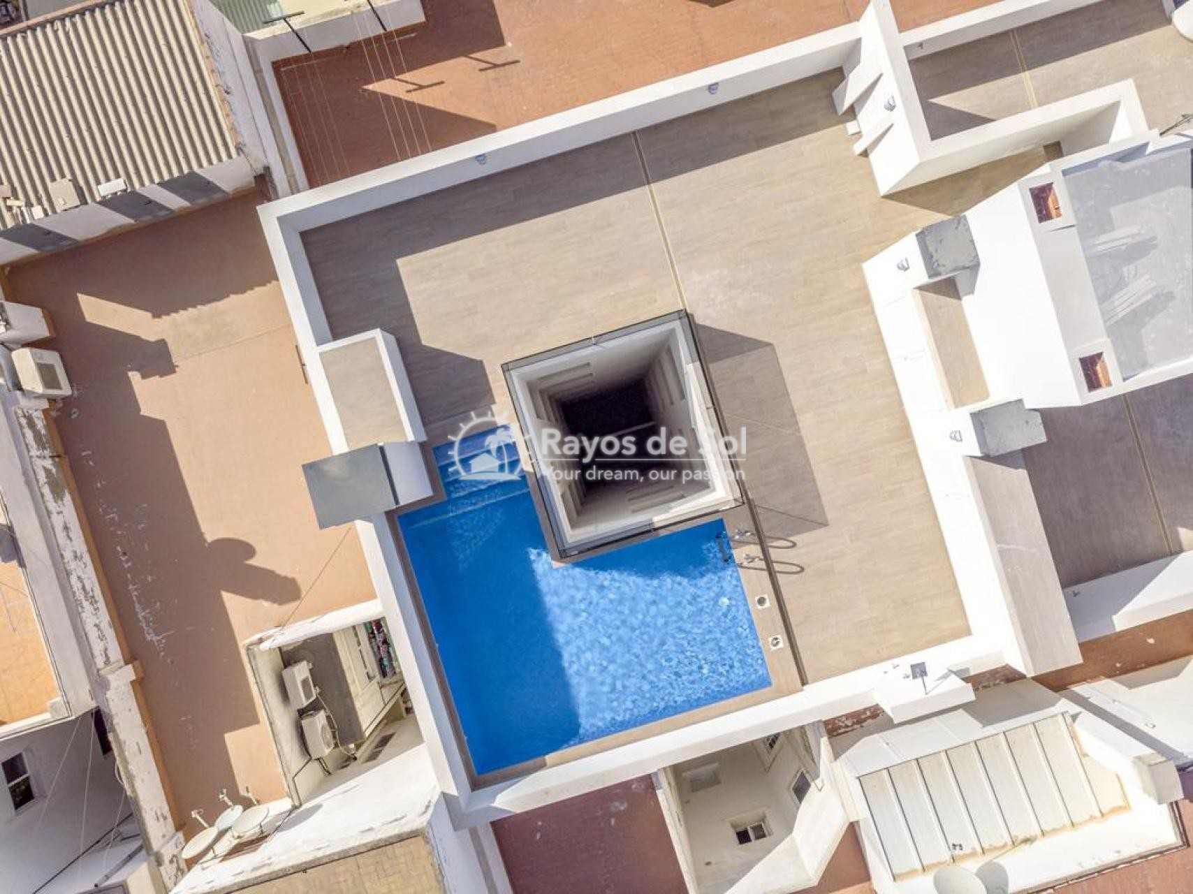 Apartment  in Torrevieja, Costa Blanca (mp9069) - 20