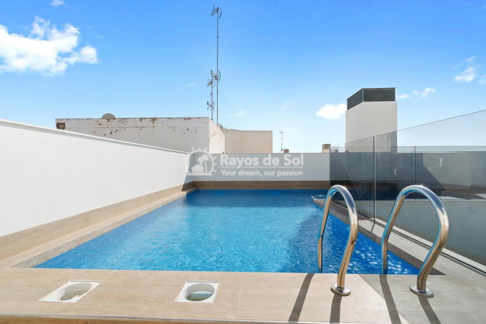 Apartment  in Torrevieja, Costa Blanca (mp9069) - 21