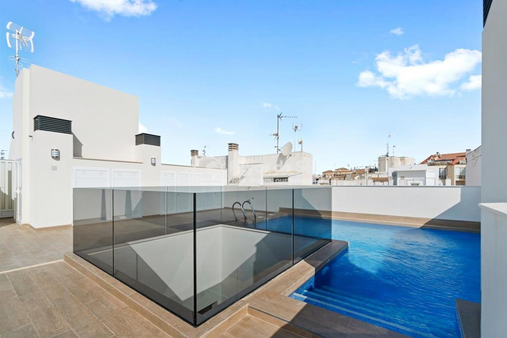 Apartment  in Torrevieja, Costa Blanca (mp9069) - 23