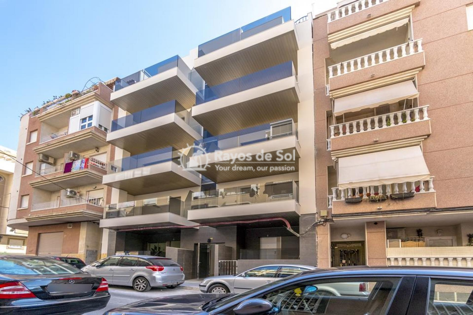 Apartment  in Torrevieja, Costa Blanca (mp9069) - 26