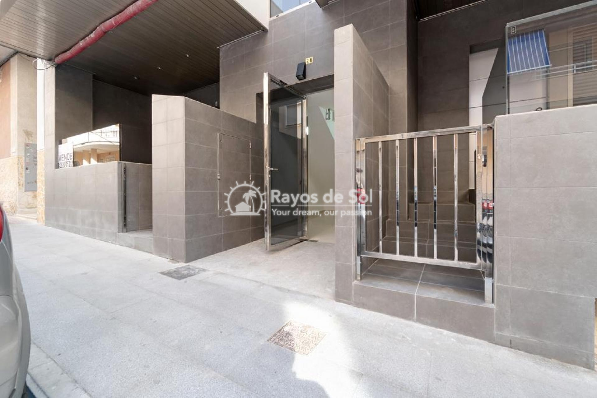 Apartment  in Torrevieja, Costa Blanca (mp9069) - 30