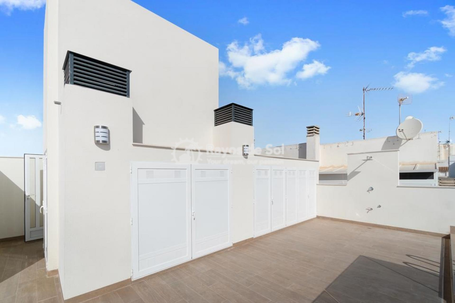 Apartment  in Torrevieja, Costa Blanca (mp9069) - 31