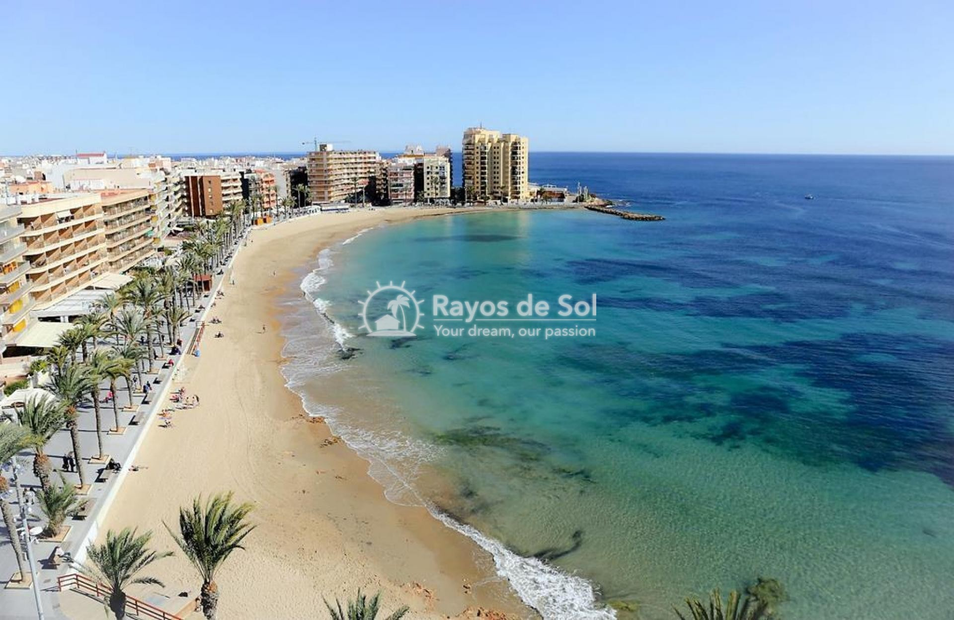 Apartment  in Torrevieja, Costa Blanca (mp9069) - 33