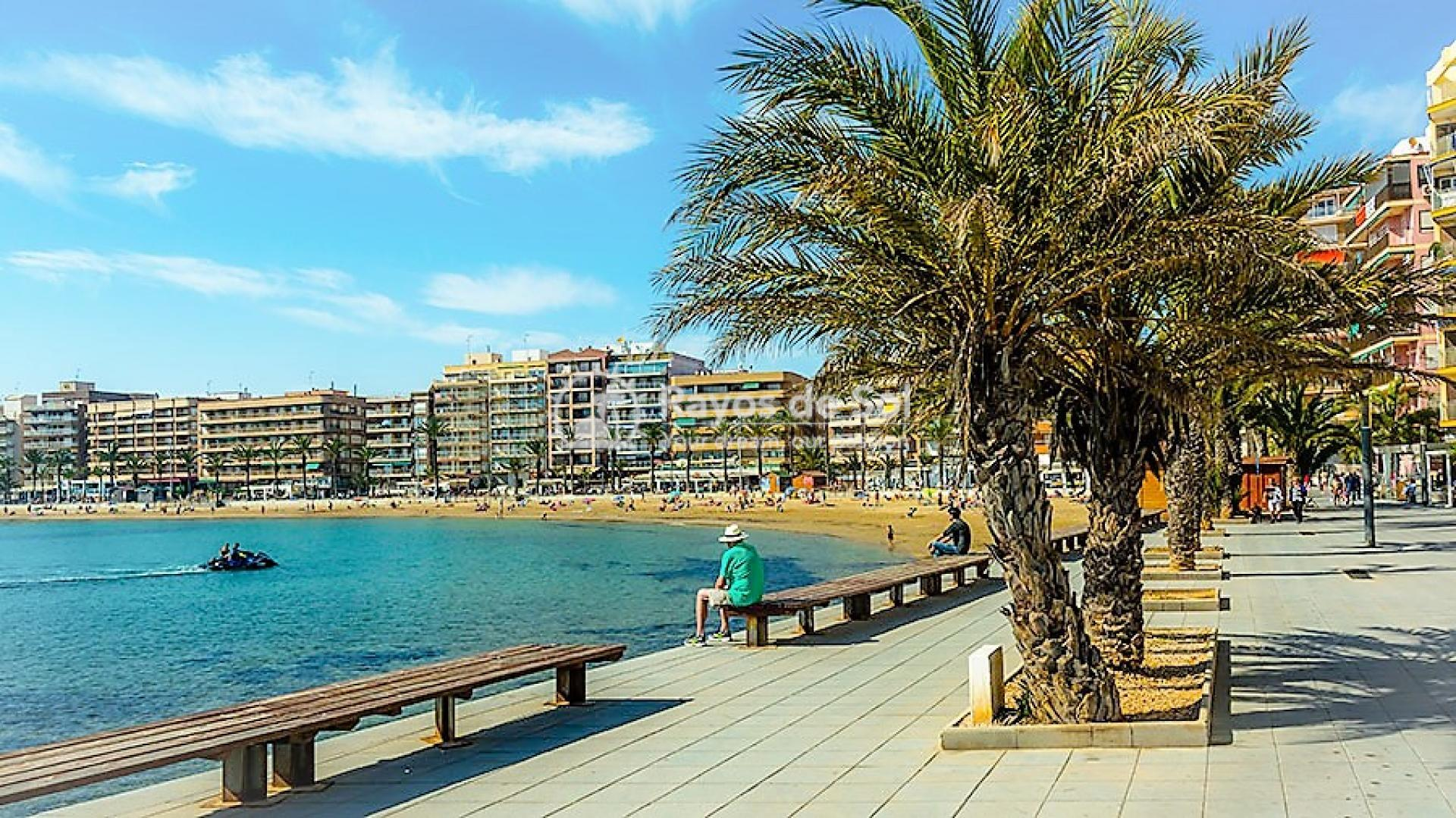 Apartment  in Torrevieja, Costa Blanca (mp9069) - 34