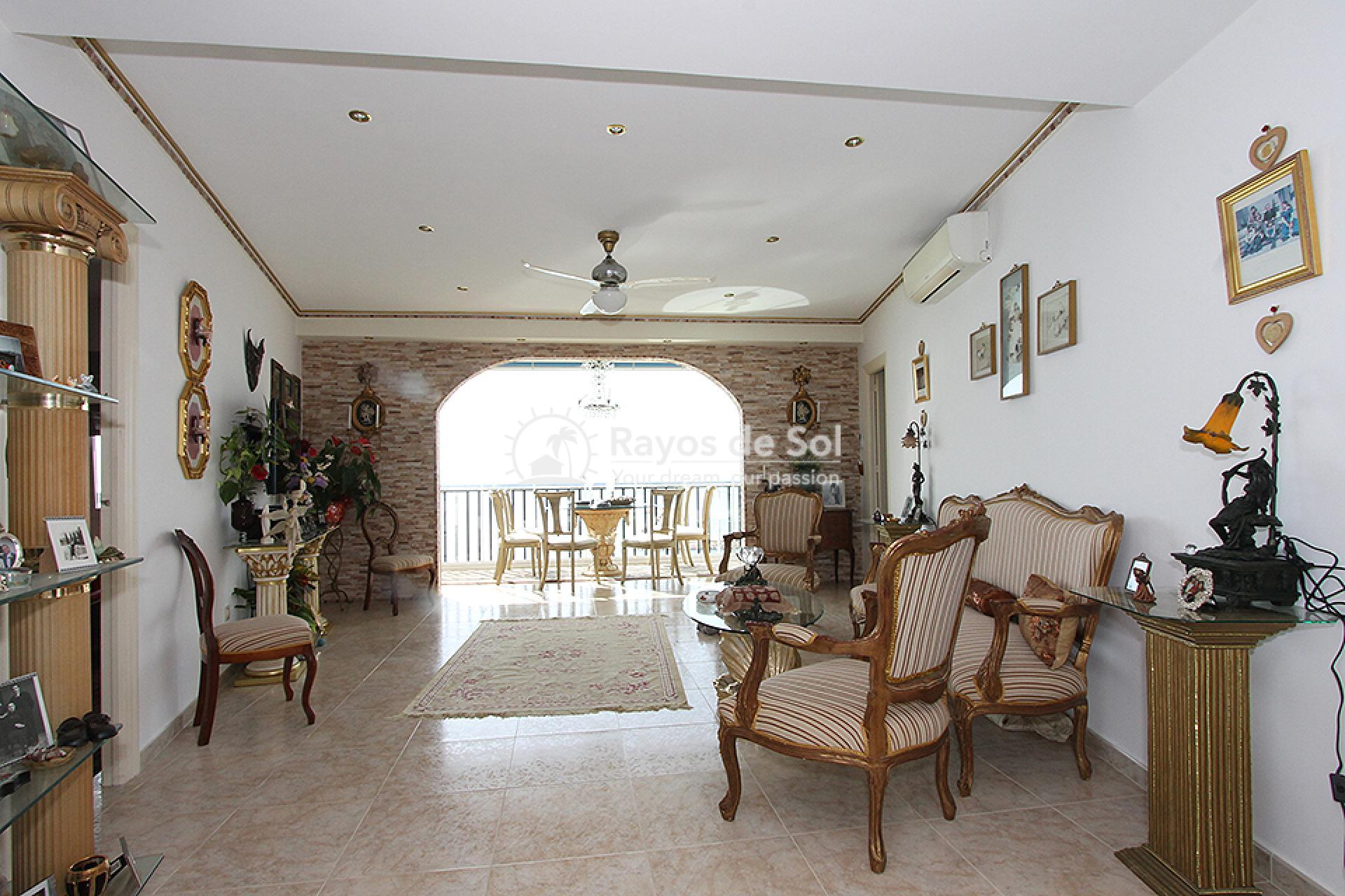 Apartment  in Torrevieja, Costa Blanca (mp259) - 7