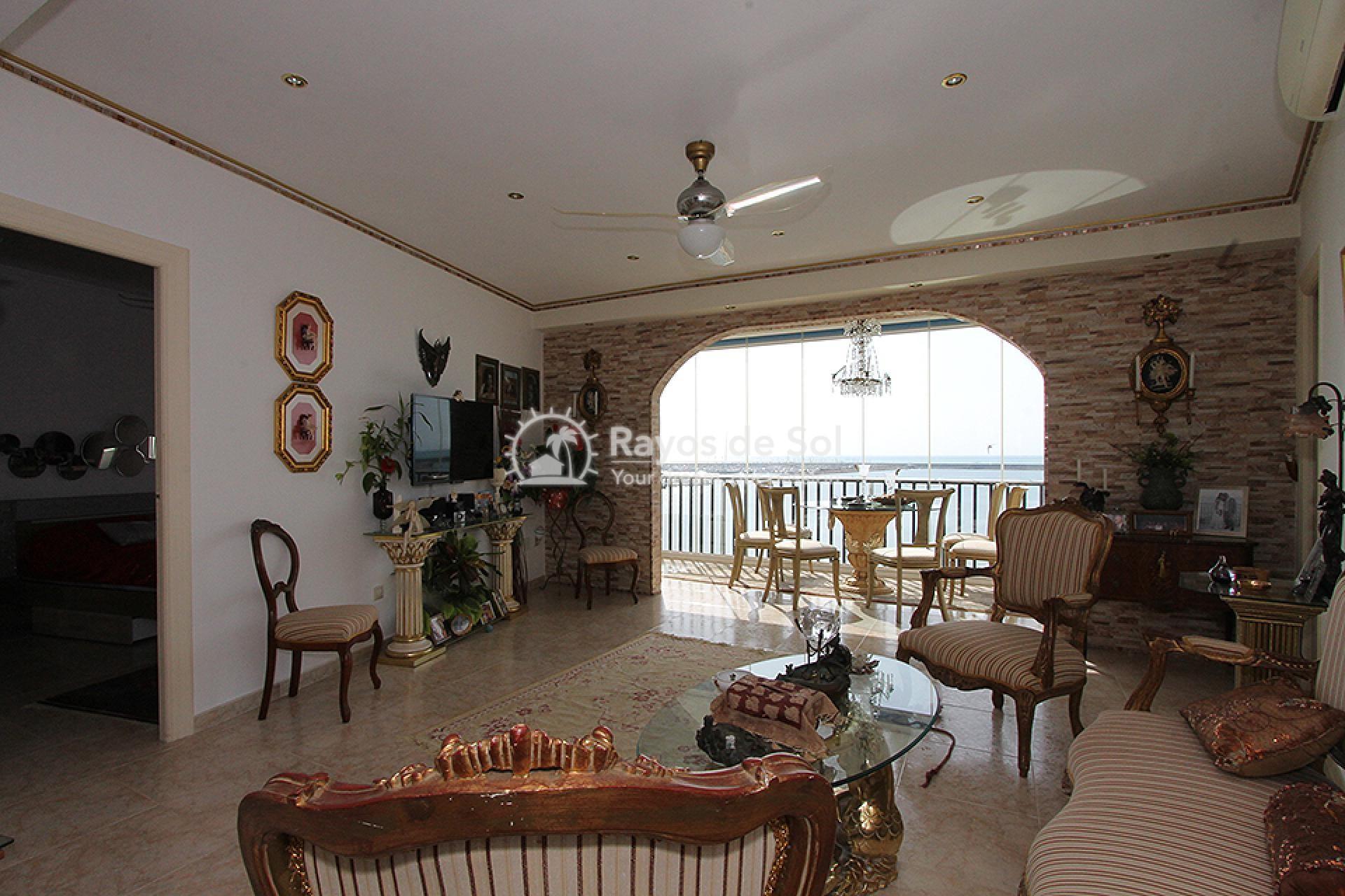 Apartment  in Torrevieja, Costa Blanca (mp259) - 8