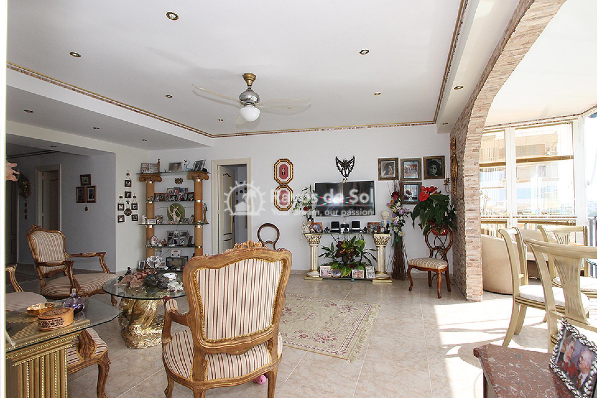 Apartment  in Torrevieja, Costa Blanca (mp259) - 10