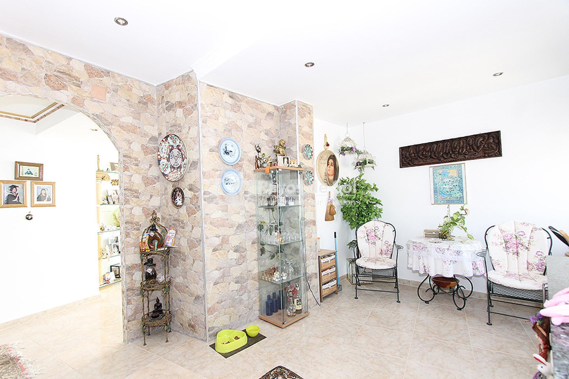Apartment  in Torrevieja, Costa Blanca (mp259) - 14