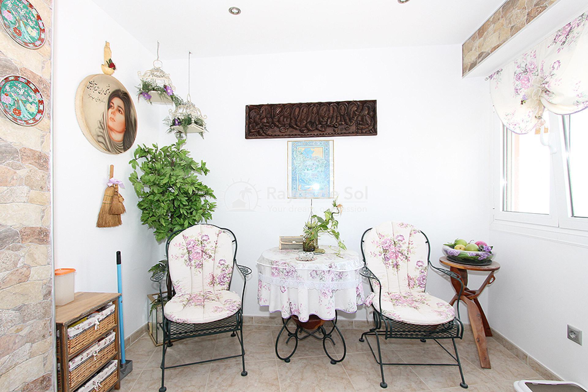 Apartment  in Torrevieja, Costa Blanca (mp259) - 15