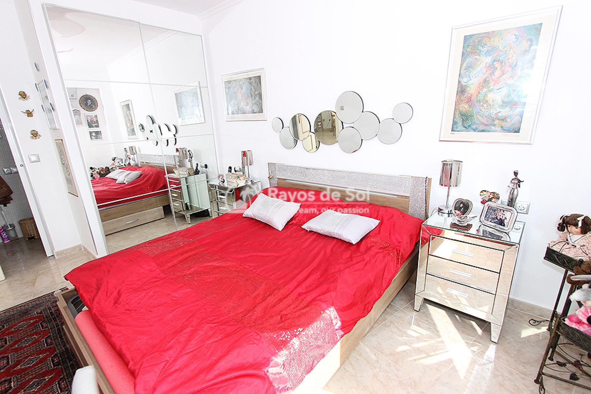 Apartment  in Torrevieja, Costa Blanca (mp259) - 17