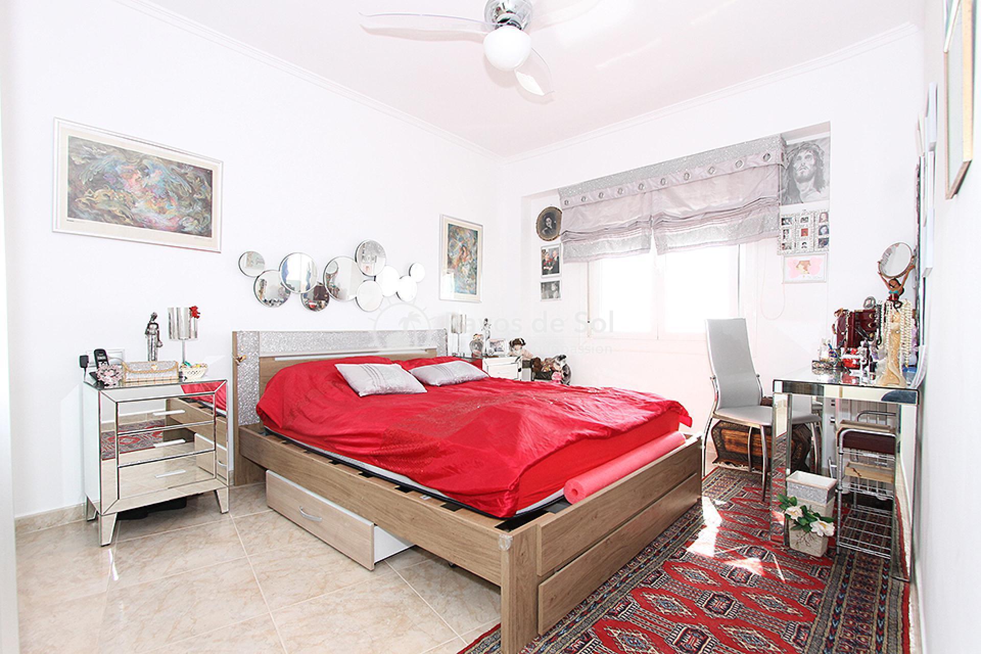 Apartment  in Torrevieja, Costa Blanca (mp259) - 16