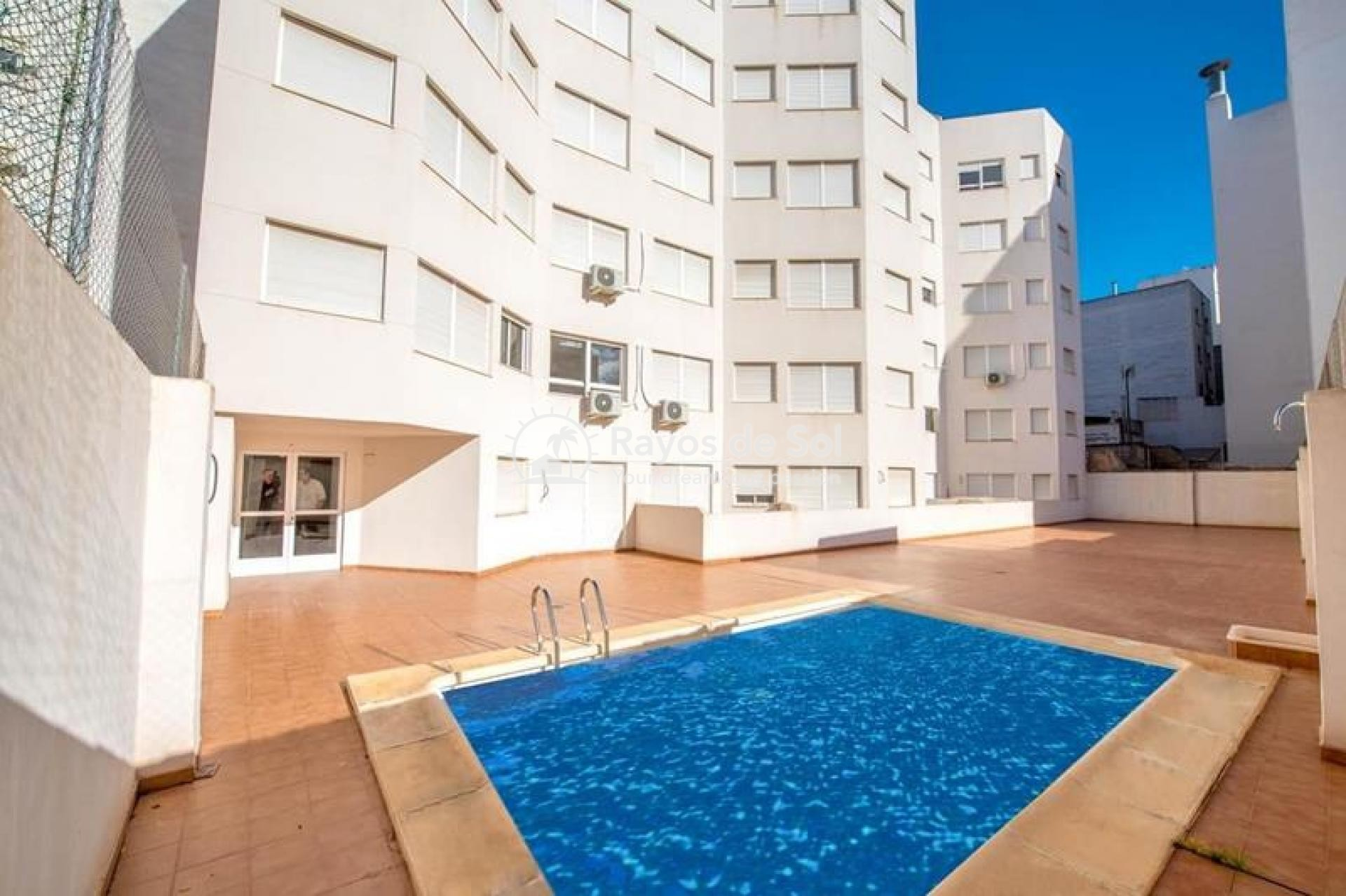 Apartment  in Torrevieja, Costa Blanca (mp9038) - 1
