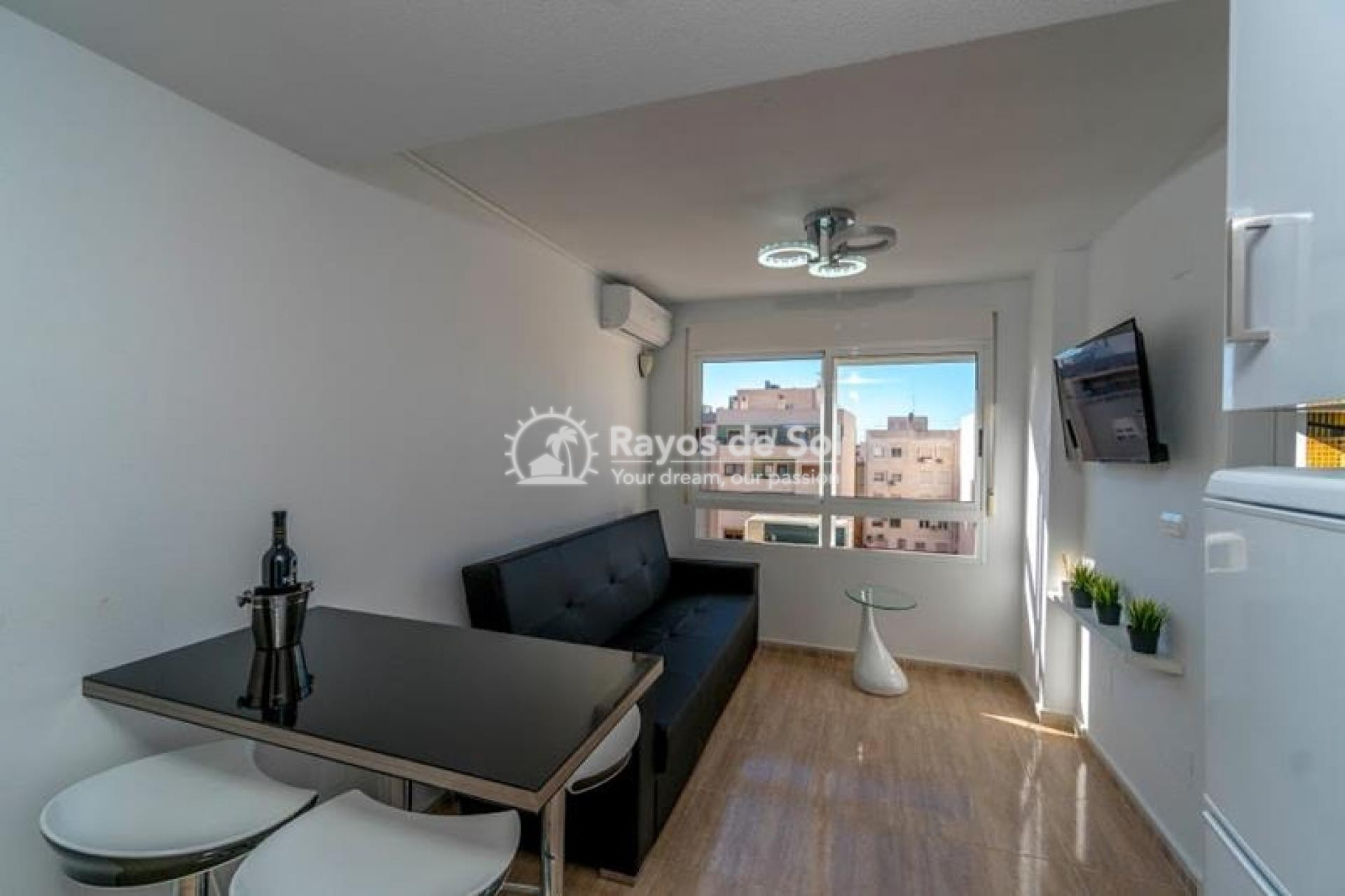 Apartment  in Torrevieja, Costa Blanca (mp9038) - 2