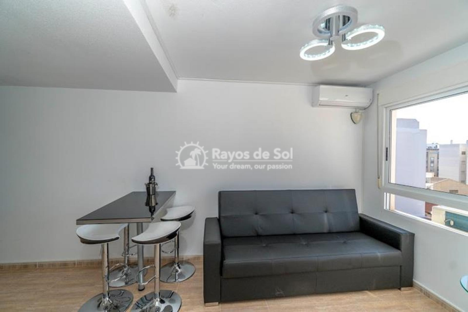 Apartment  in Torrevieja, Costa Blanca (mp9038) - 3