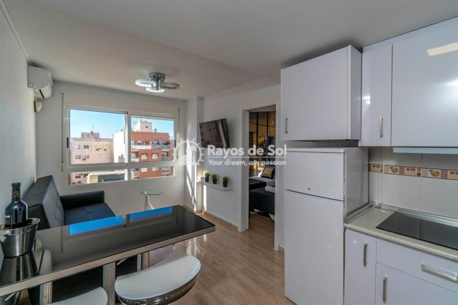 Apartment  in Torrevieja, Costa Blanca (mp9038) - 4