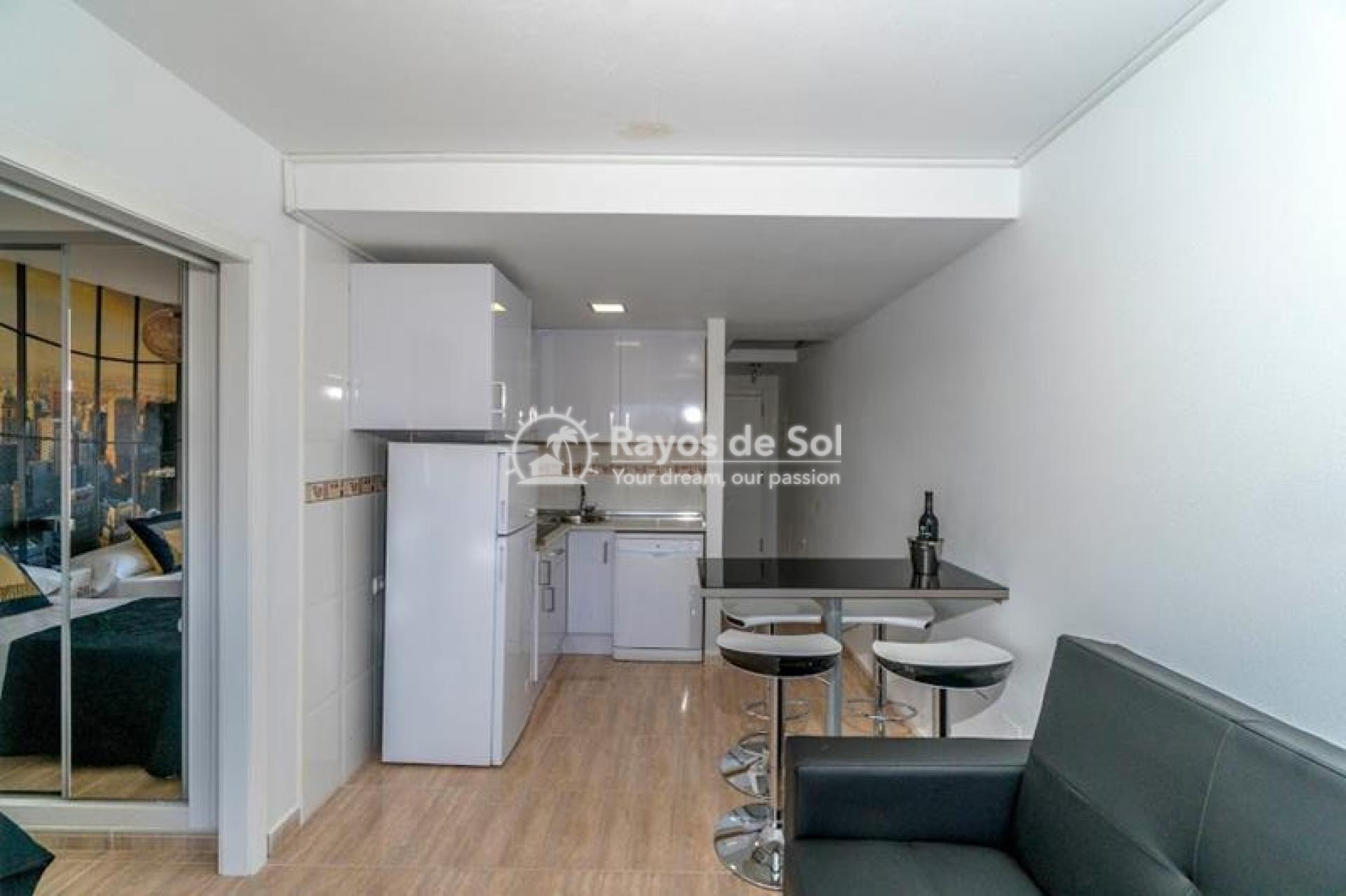 Apartment  in Torrevieja, Costa Blanca (mp9038) - 6