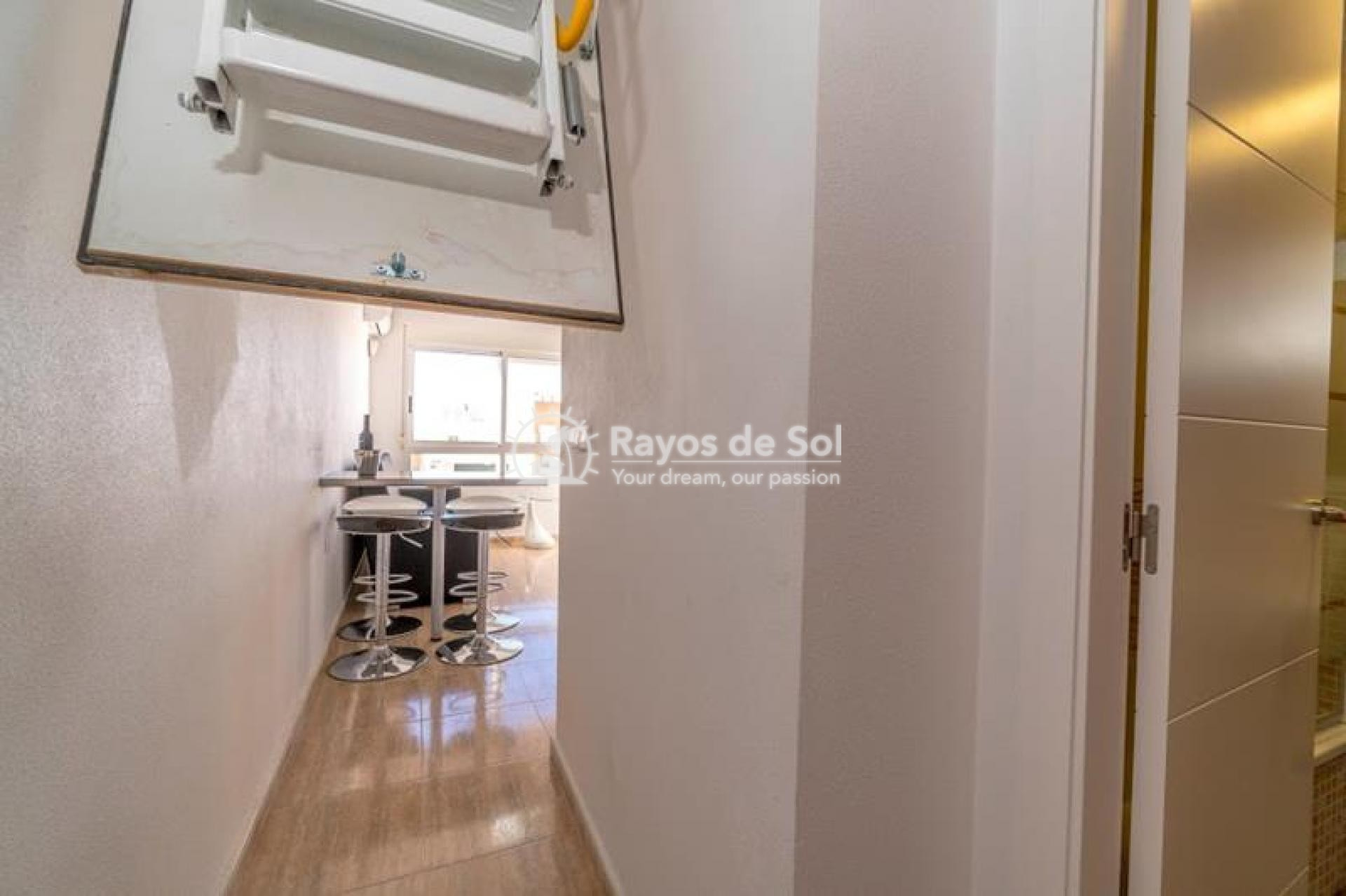 Apartment  in Torrevieja, Costa Blanca (mp9038) - 9
