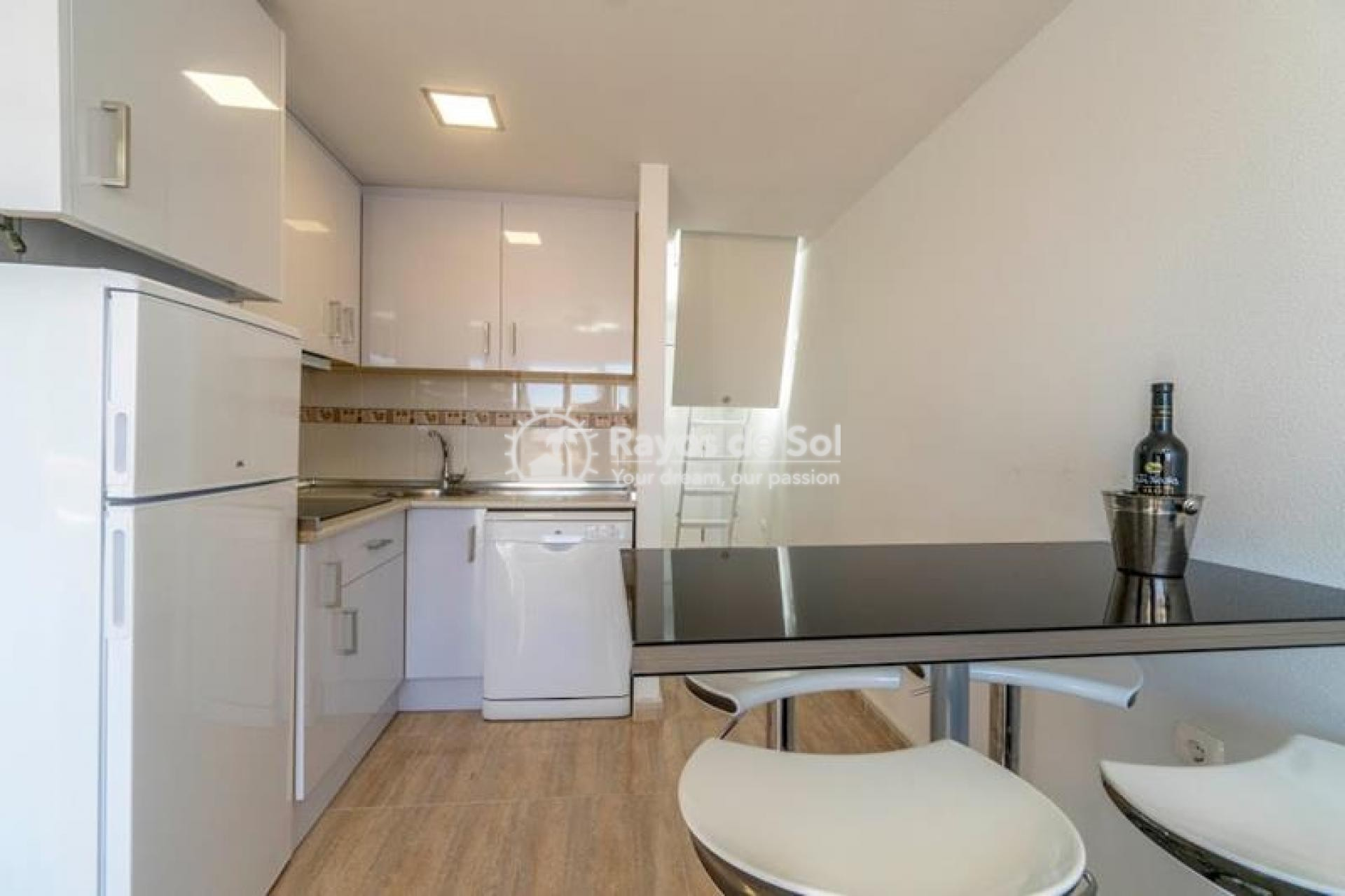 Apartment  in Torrevieja, Costa Blanca (mp9038) - 11