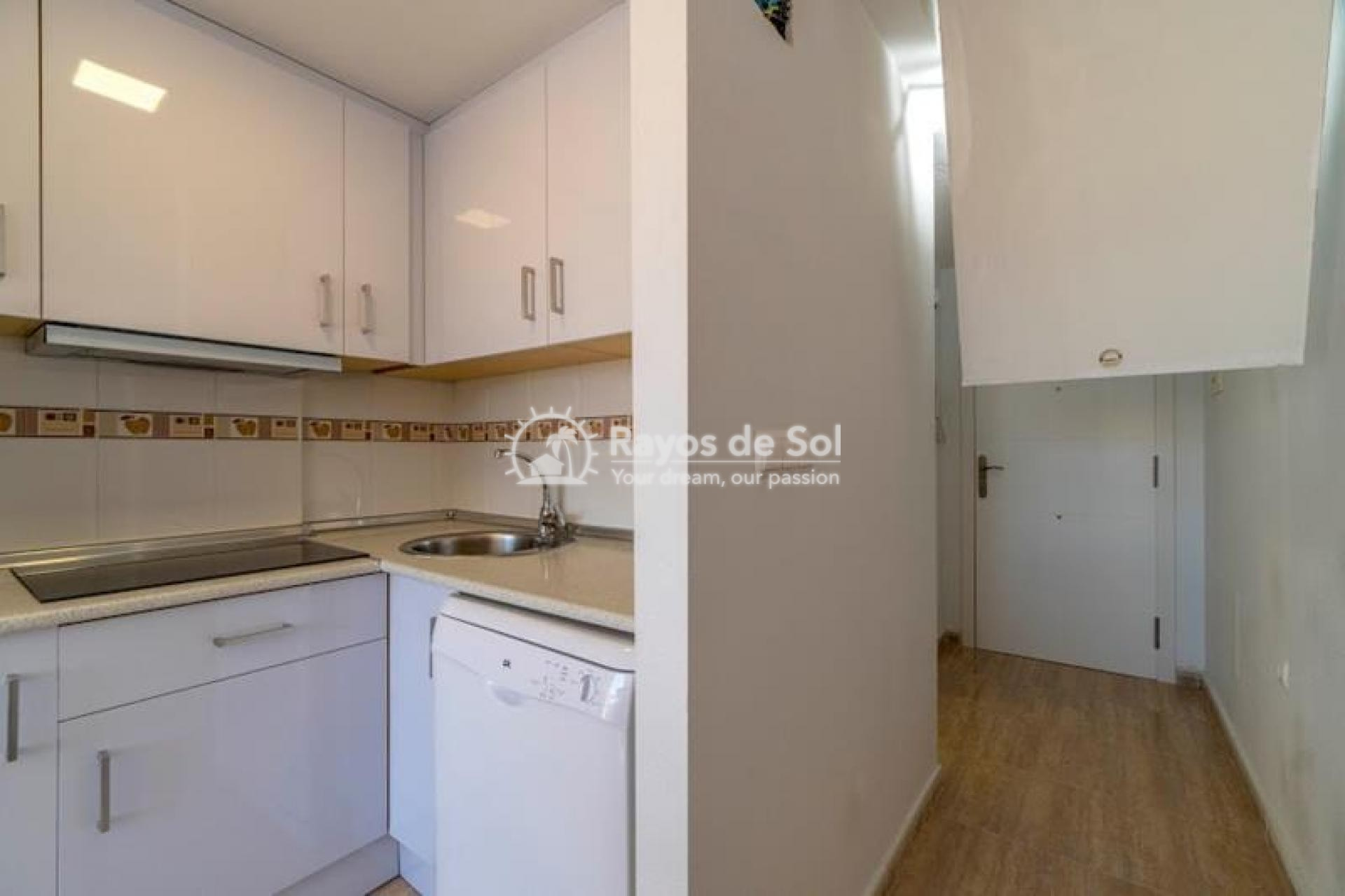 Apartment  in Torrevieja, Costa Blanca (mp9038) - 12