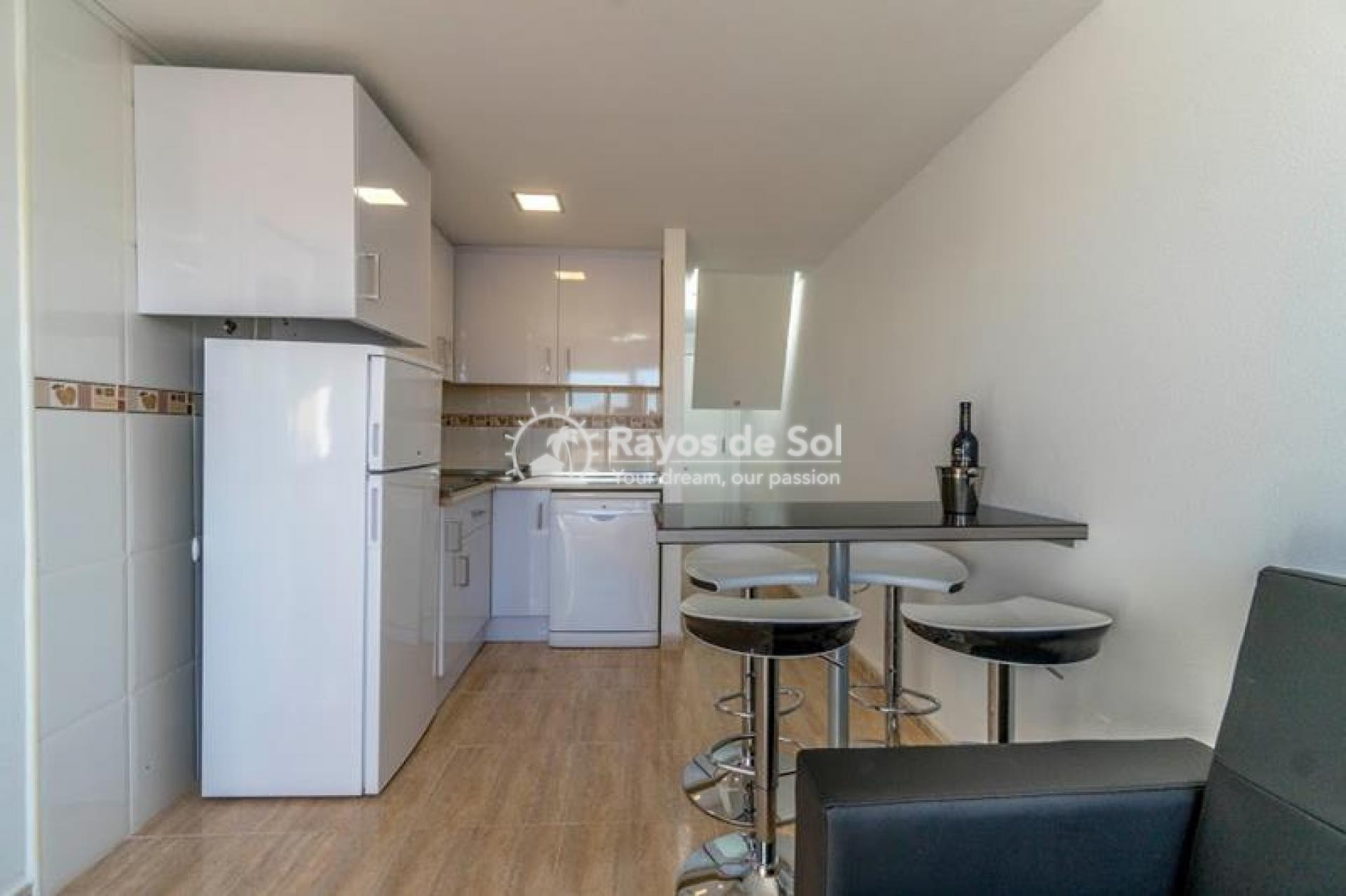 Apartment  in Torrevieja, Costa Blanca (mp9038) - 13