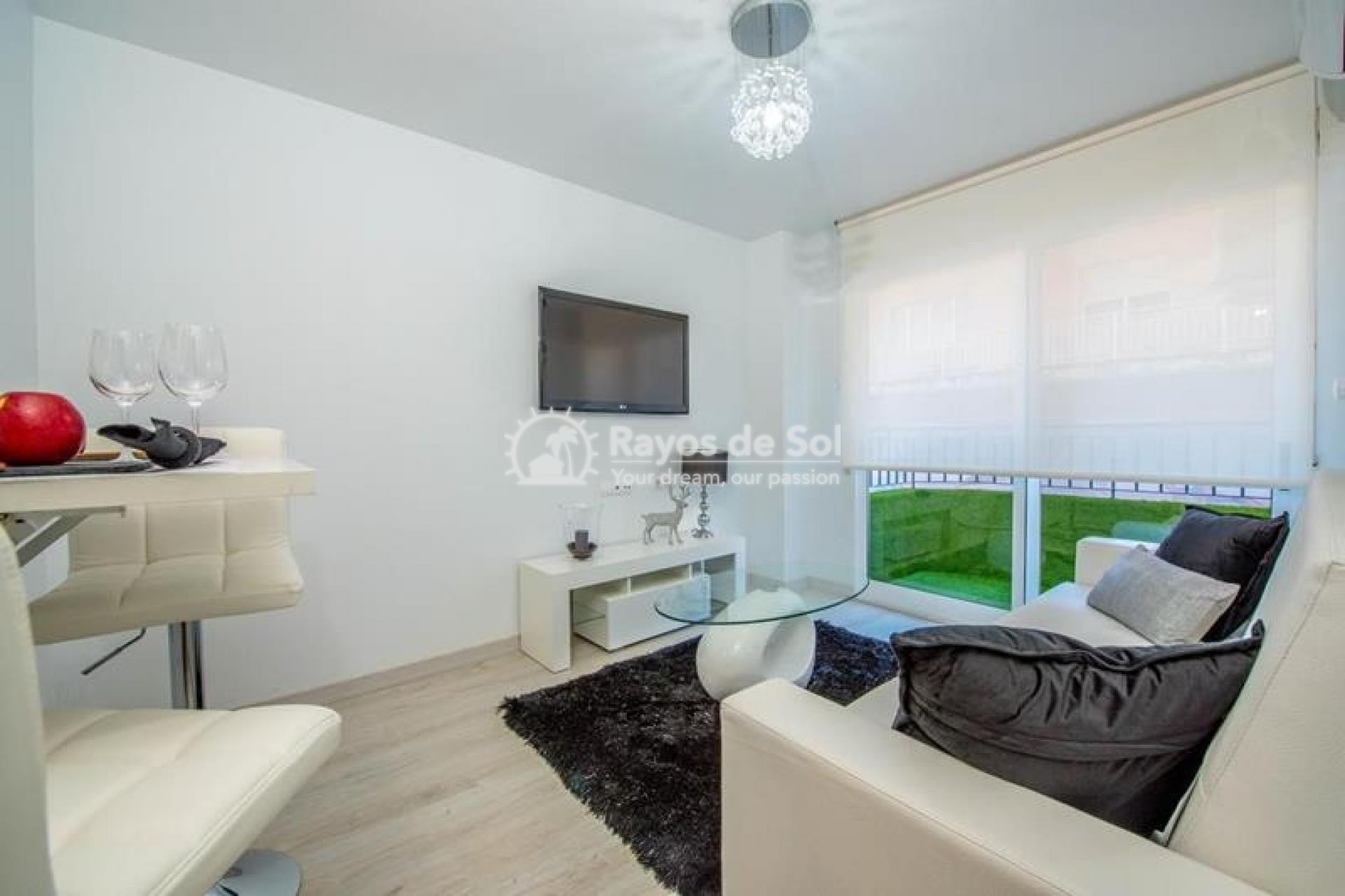 Apartment  in Torrevieja, Costa Blanca (mp9038) - 14