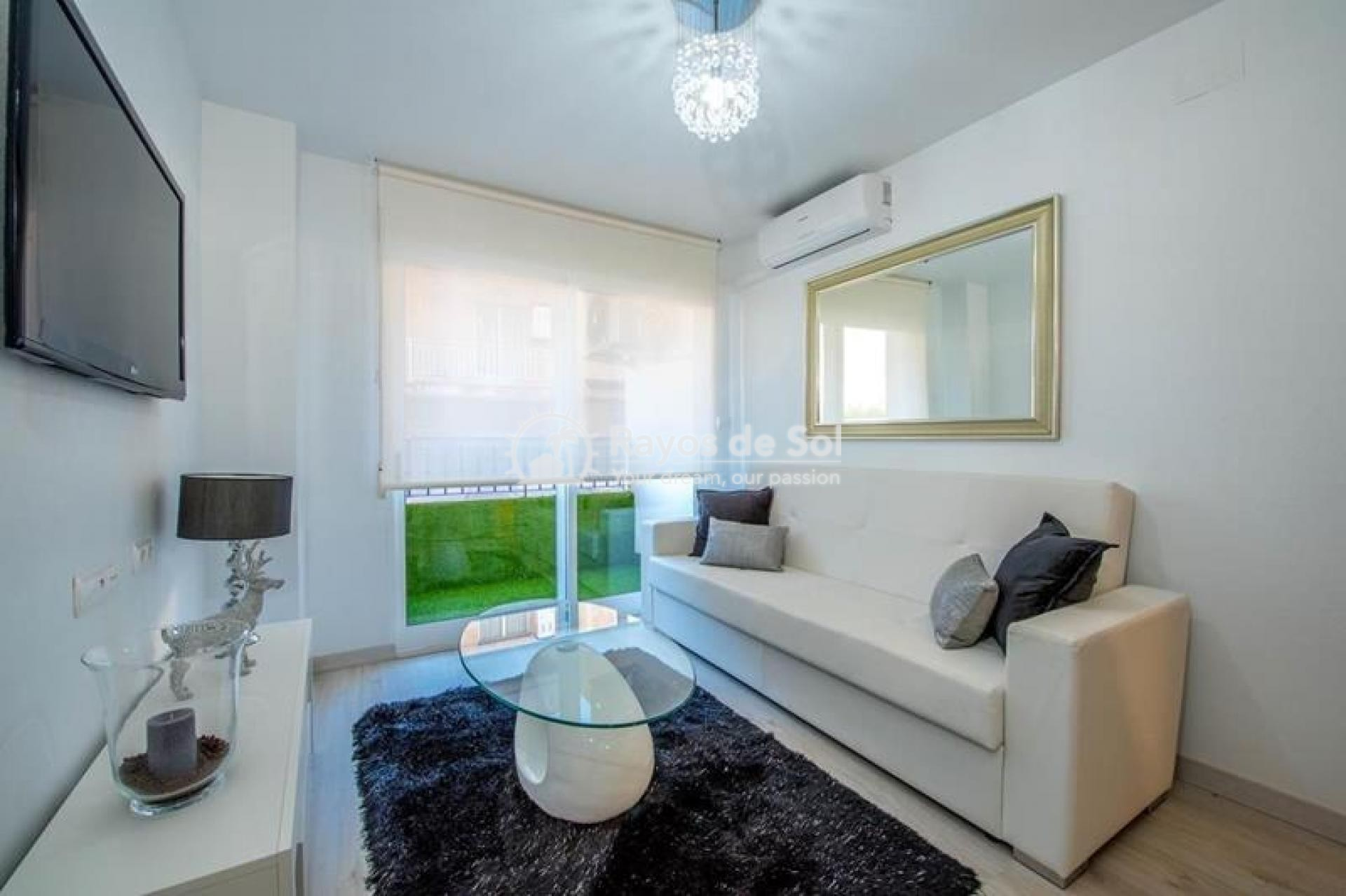 Apartment  in Torrevieja, Costa Blanca (mp9038) - 15