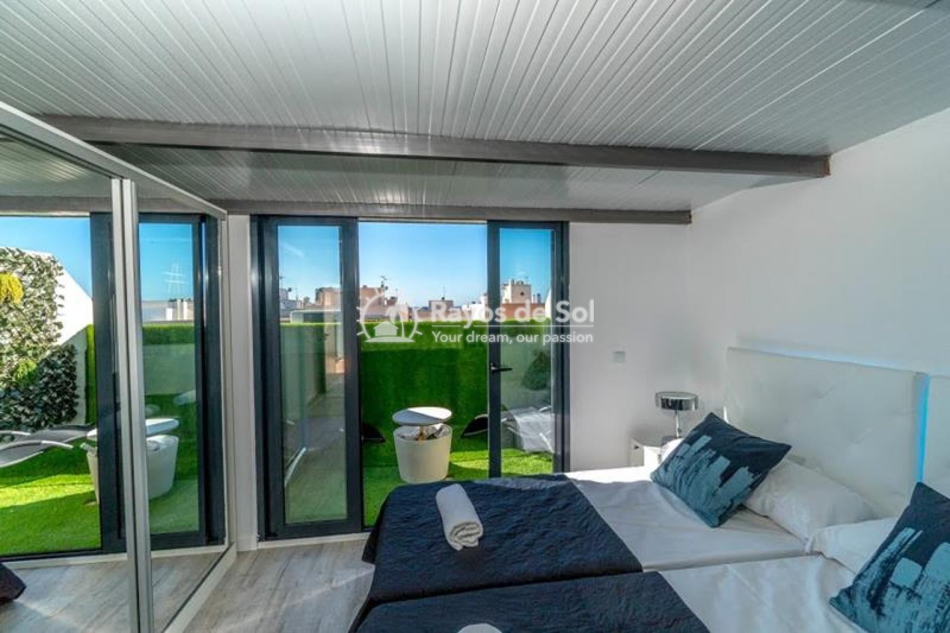 Apartment  in Torrevieja, Costa Blanca (mp9038) - 18