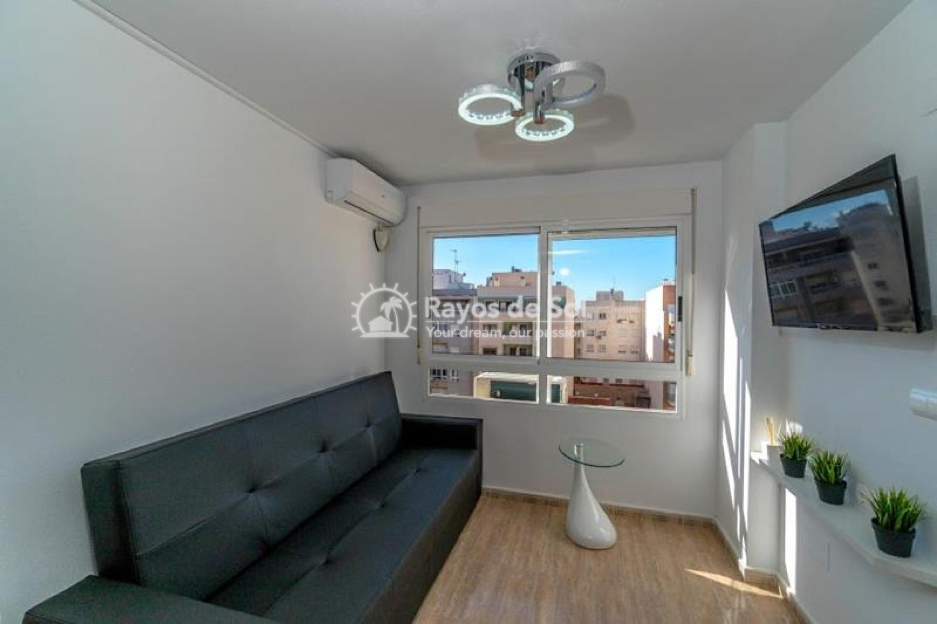 Apartment  in Torrevieja, Costa Blanca (mp9037) - 3