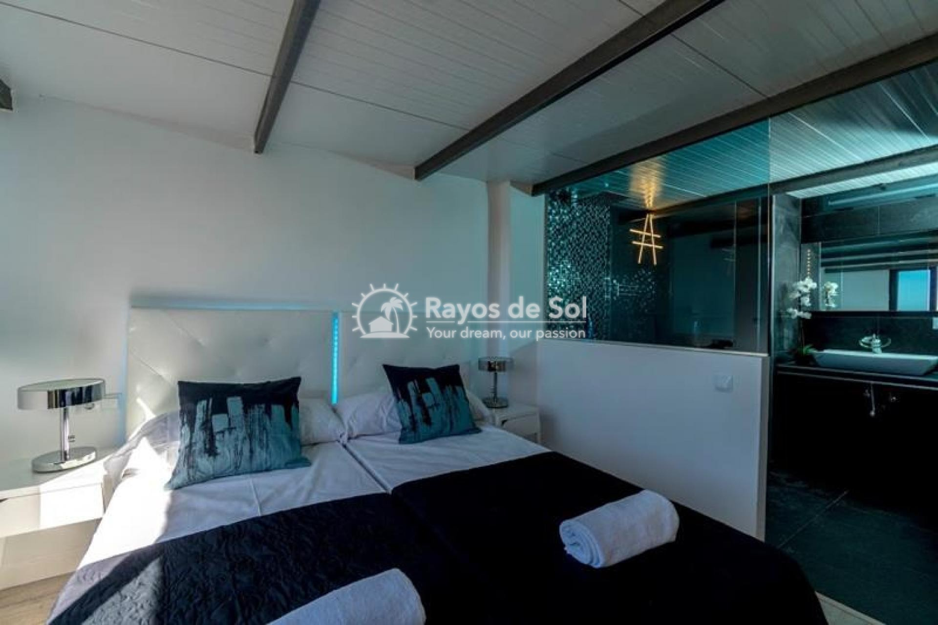 Apartment  in Torrevieja, Costa Blanca (mp9037) - 22