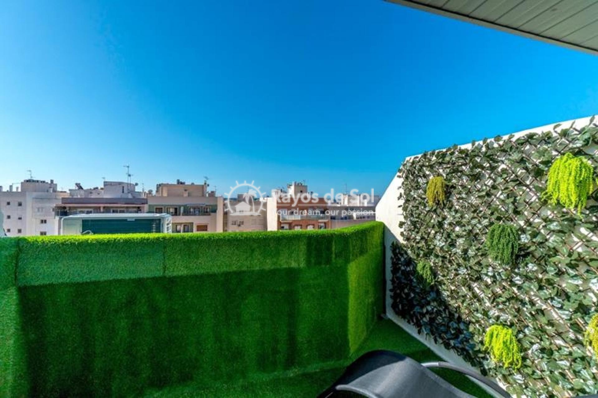 Apartment  in Torrevieja, Costa Blanca (mp9037) - 24