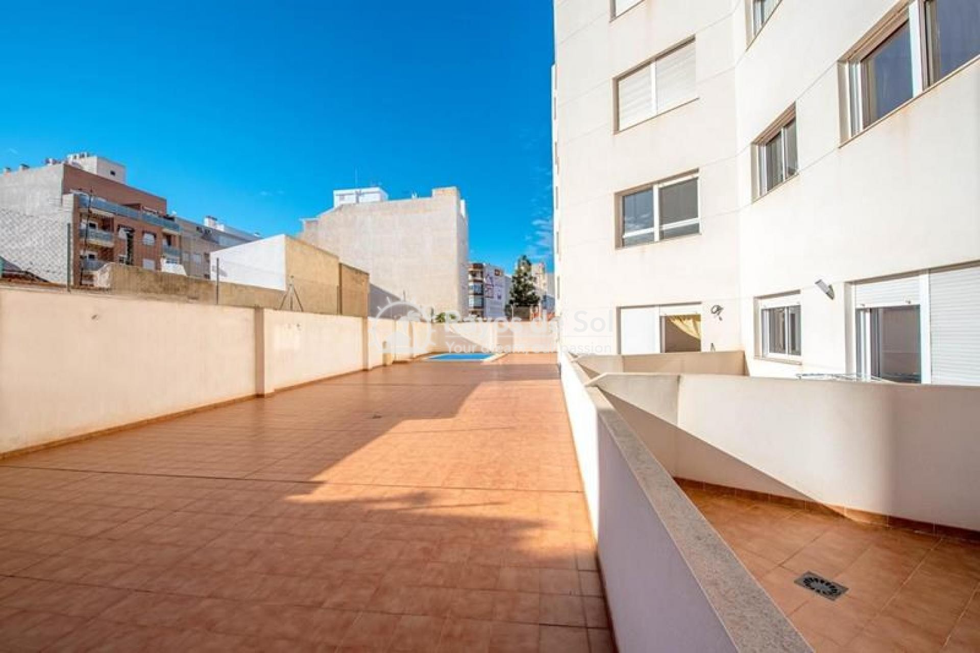 Apartment  in Torrevieja, Costa Blanca (mp9037) - 31