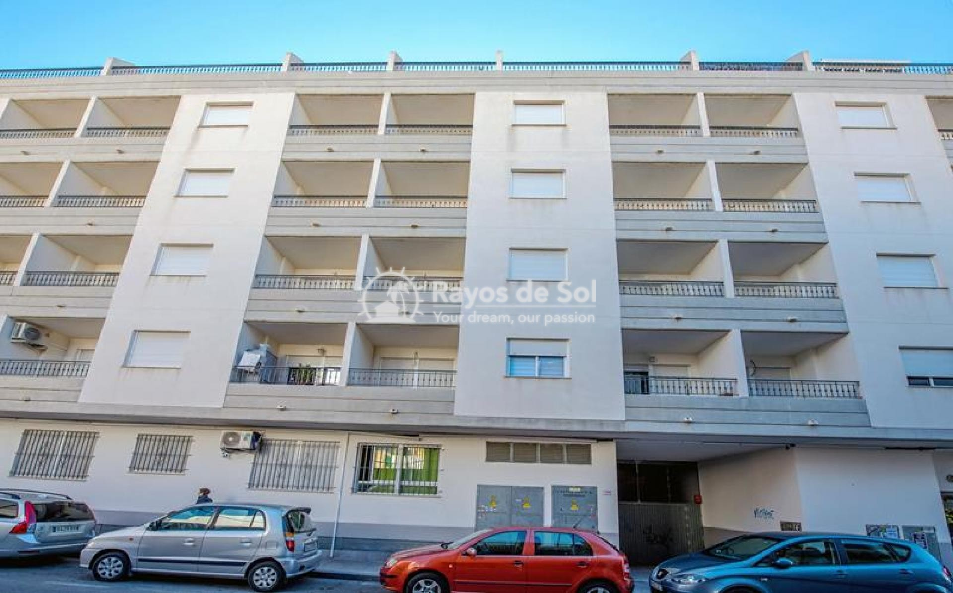 Apartment  in Torrevieja, Costa Blanca (mp9037) - 32