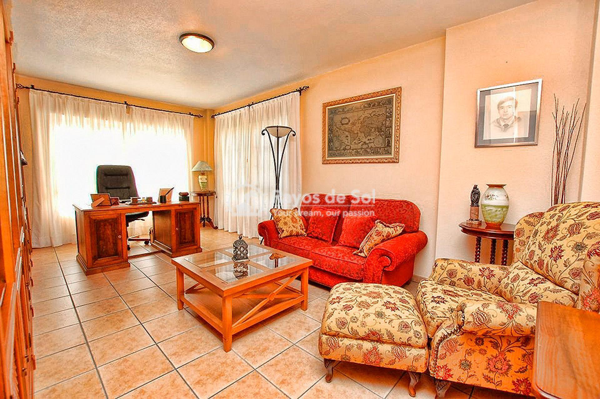Villa  in Torrevieja, Costa Blanca (mp746) - 13
