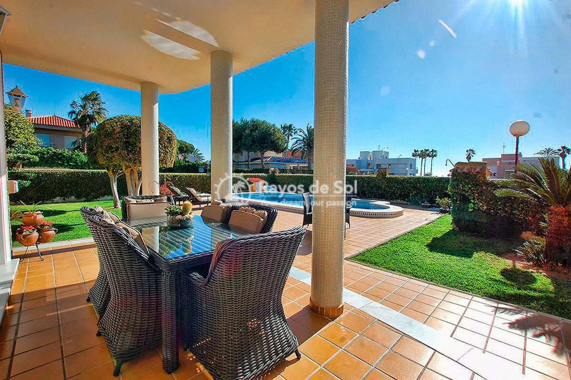 Villa  in Torrevieja, Costa Blanca (mp746) - 21