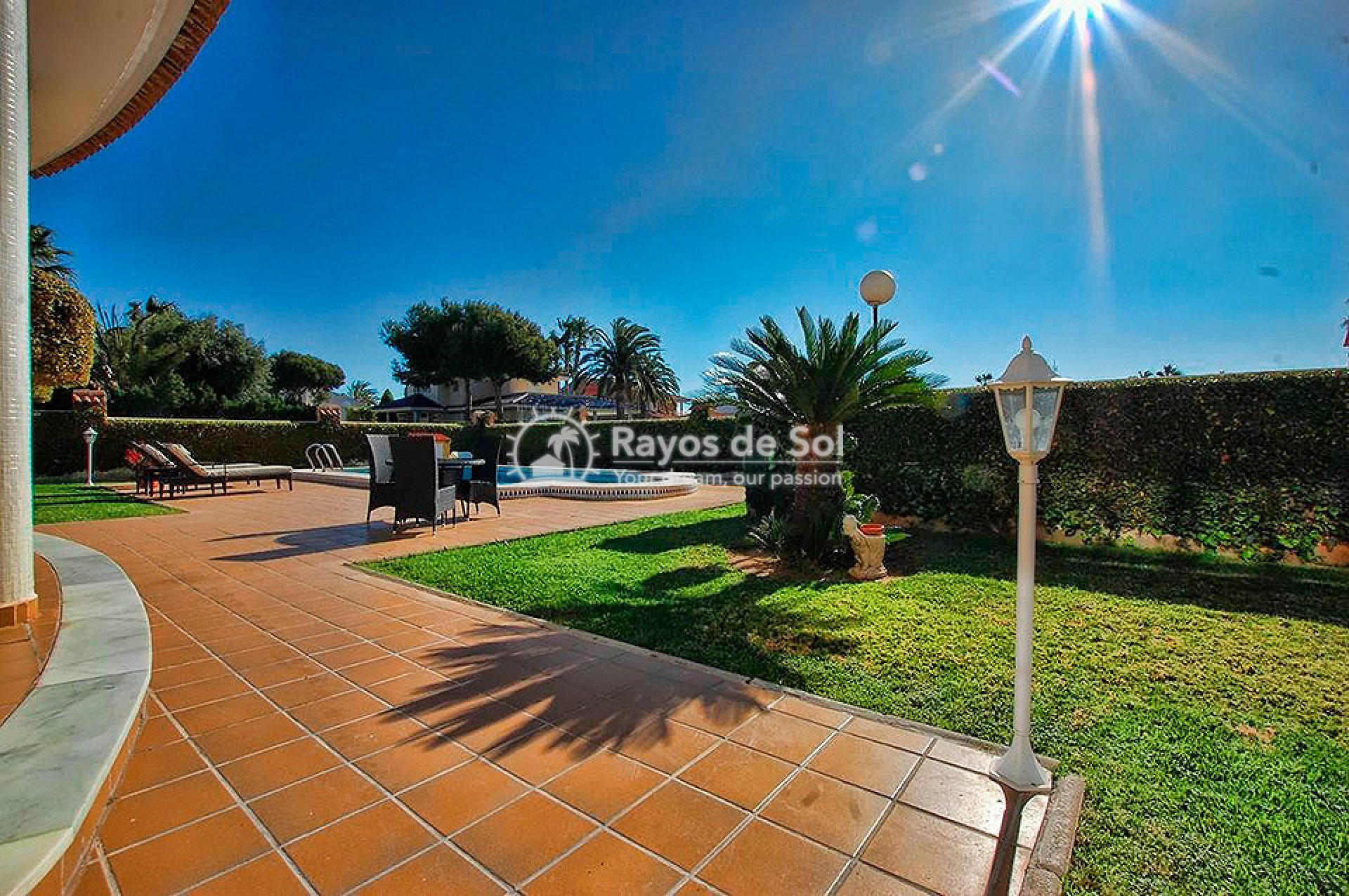 Villa  in Torrevieja, Costa Blanca (mp746) - 22