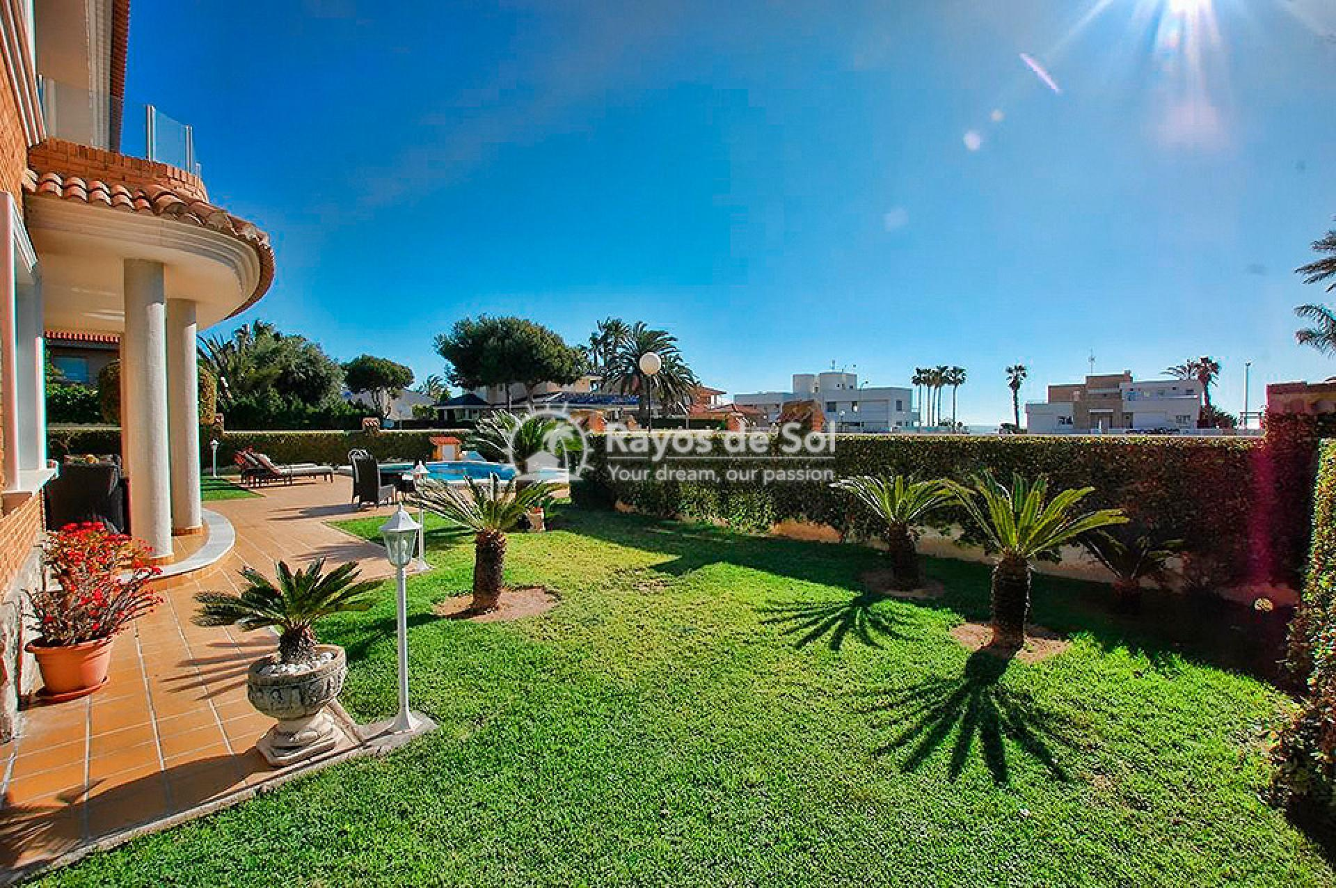 Villa  in Torrevieja, Costa Blanca (mp746) - 23