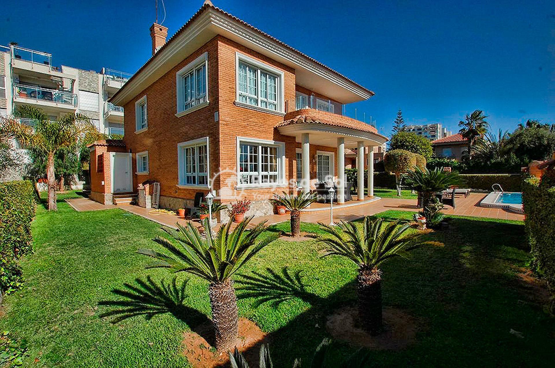 Villa  in Torrevieja, Costa Blanca (mp746) - 26