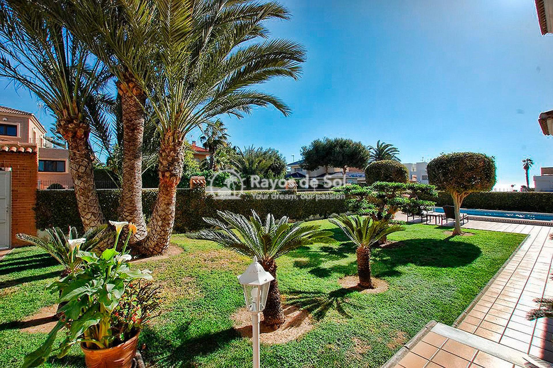 Villa  in Torrevieja, Costa Blanca (mp746) - 27
