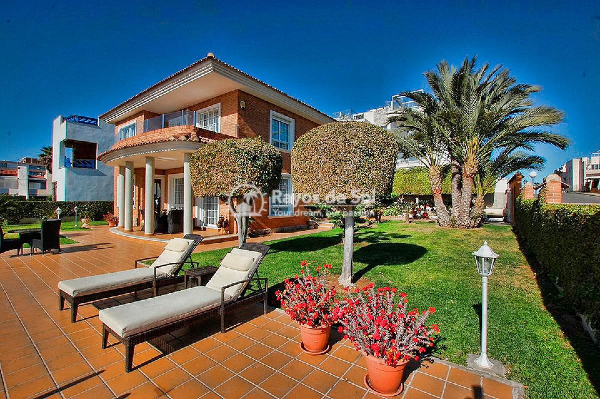 Villa  in Torrevieja, Costa Blanca (mp746) - 28