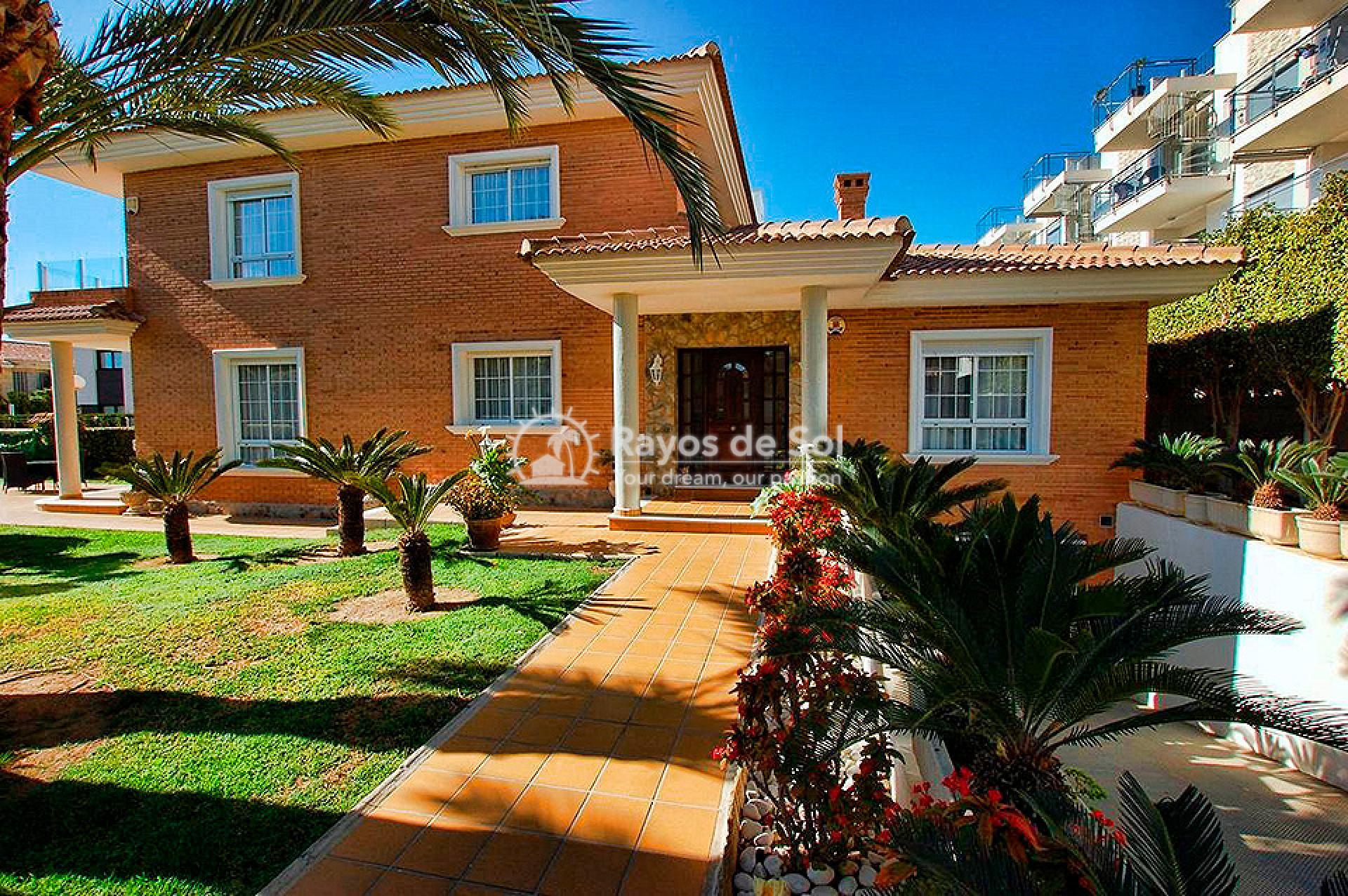 Villa  in Torrevieja, Costa Blanca (mp746) - 30