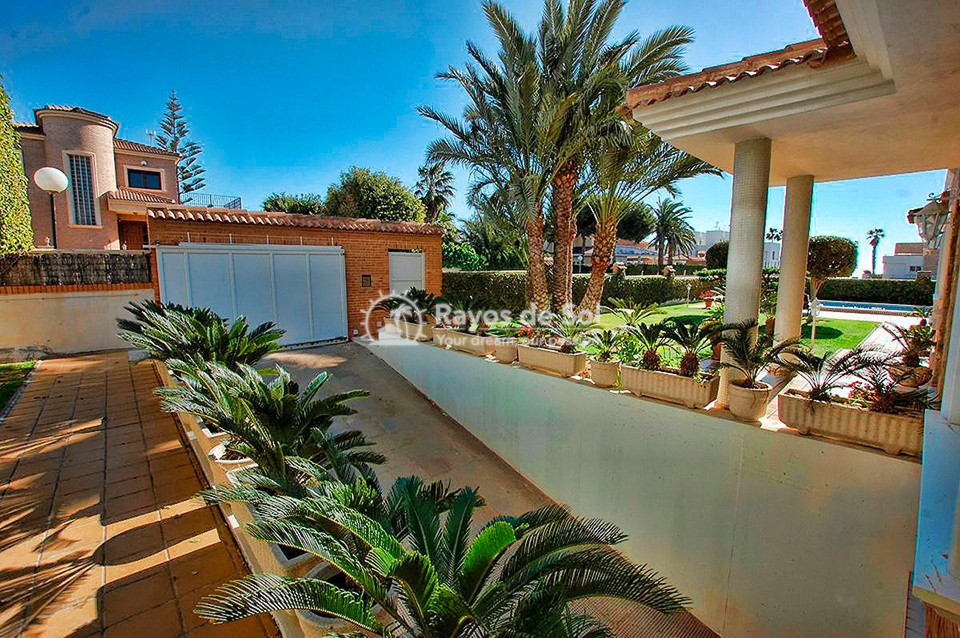 Villa  in Torrevieja, Costa Blanca (mp746) - 31